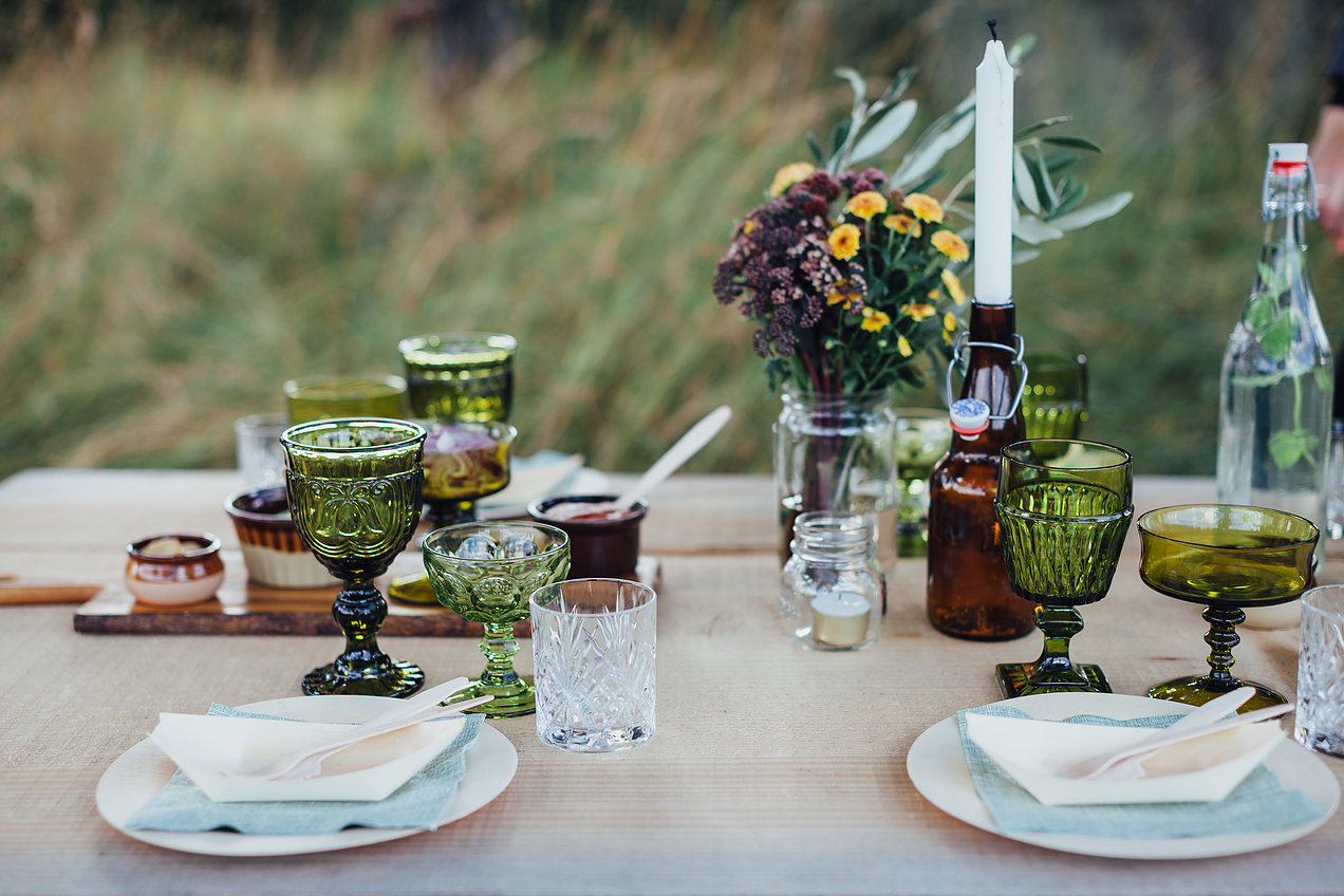 Images by  A Table Story  &  C  arolina Segre Photography