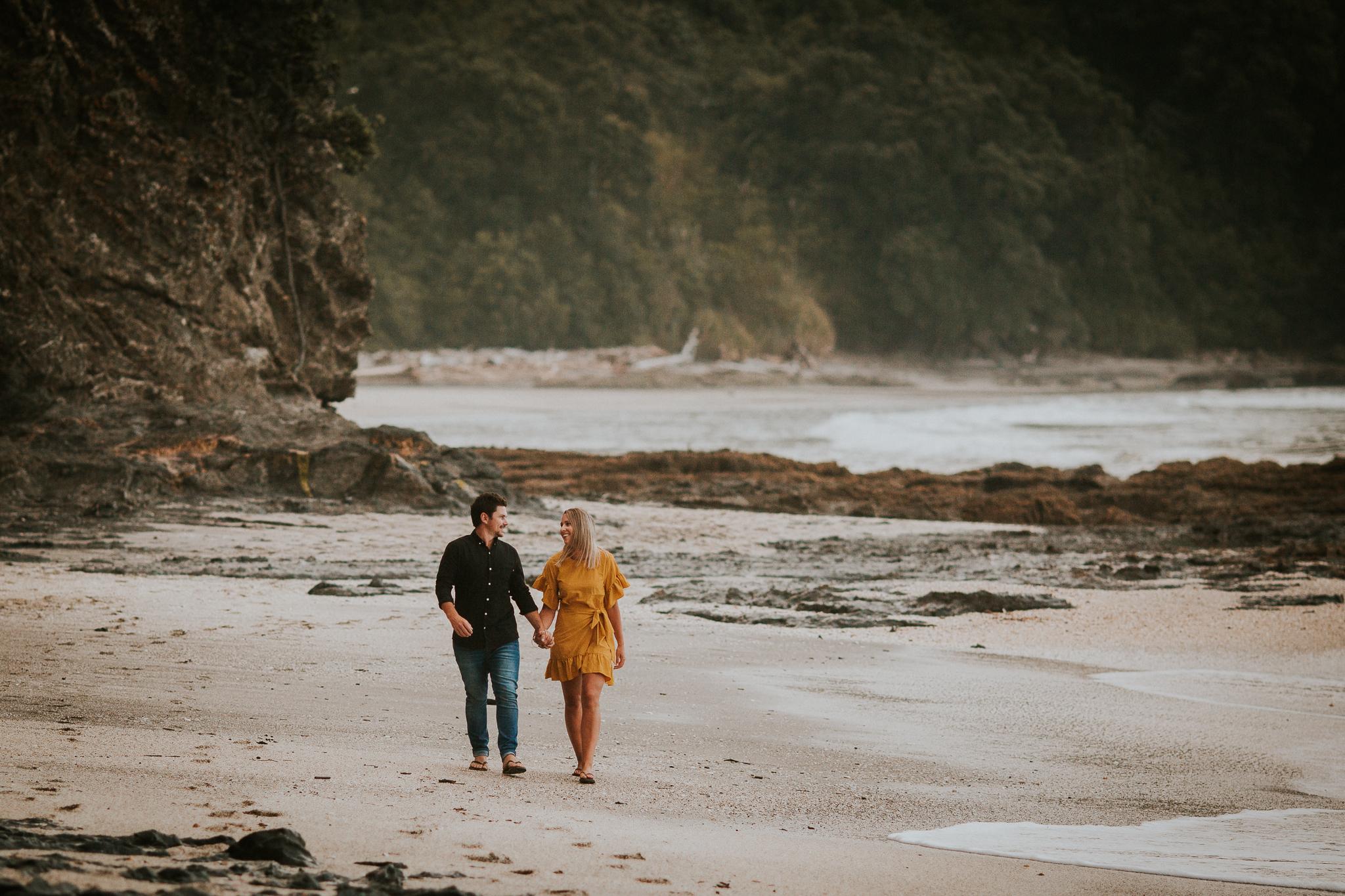 Lisa Fisher Photography Hawkes Bay Wedding Engagement Ohope Beach-23.jpg