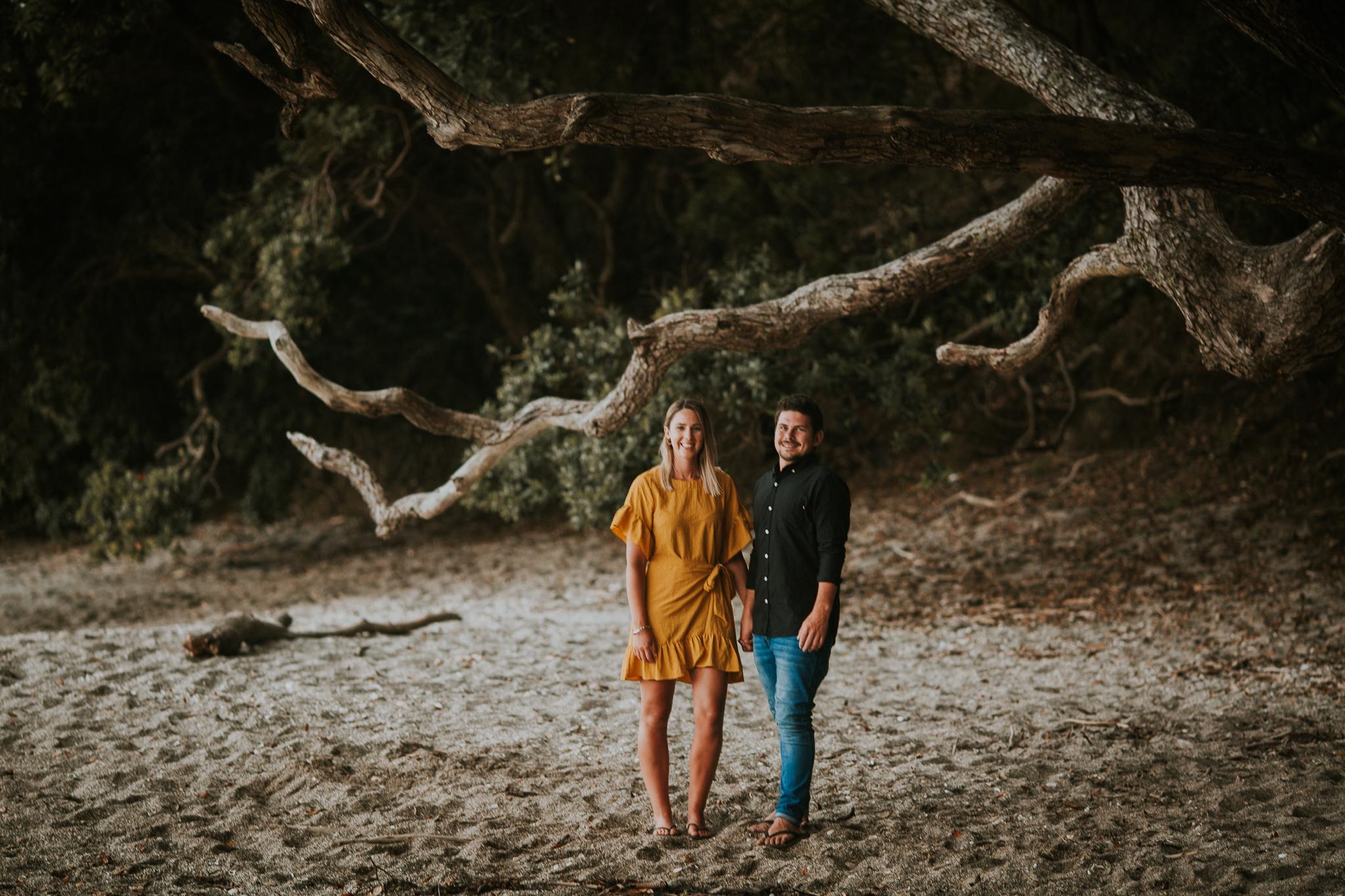 Lisa Fisher Photography Hawkes Bay Wedding Engagement Ohope Beach-27.jpg