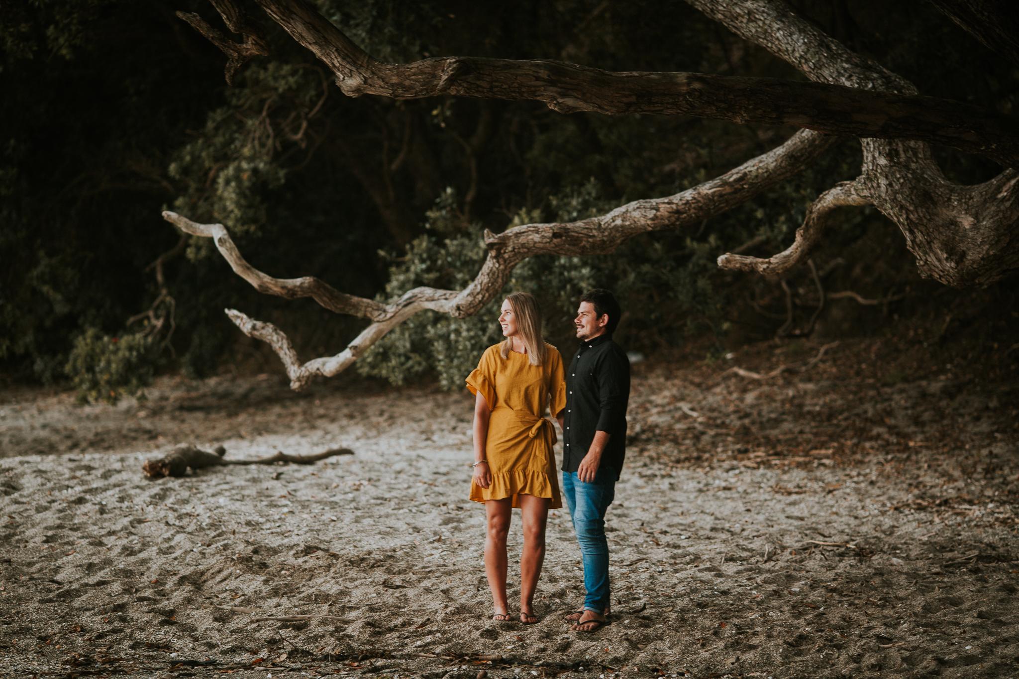 Lisa Fisher Photography Hawkes Bay Wedding Engagement Ohope Beach-28.jpg