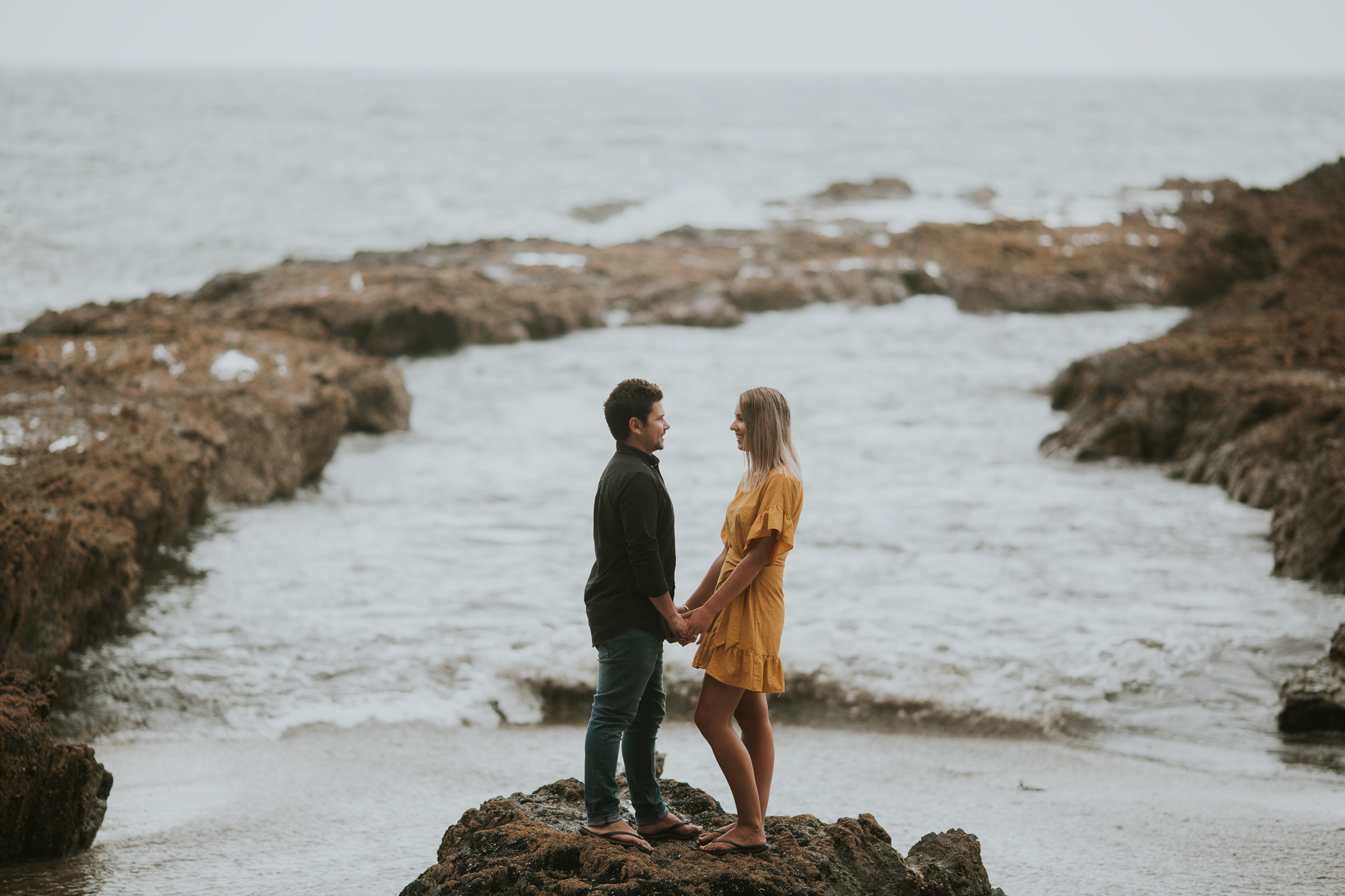 Lisa Fisher Photography Hawkes Bay Wedding Engagement Ohope Beach-44.jpg