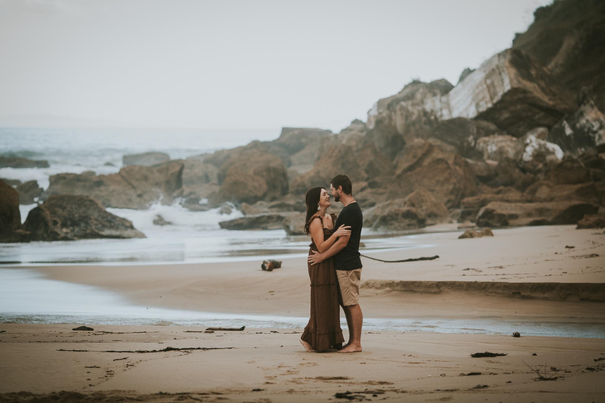 Nz Hawkes Bay Napier Wedding photographer waipatiki beach-47.jpg