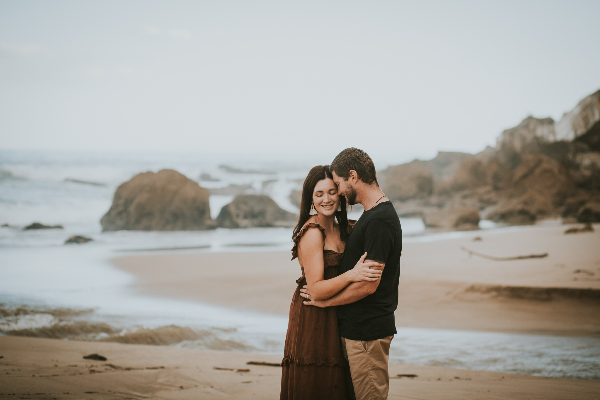 Nz Hawkes Bay Napier Wedding photographer waipatiki beach-49.jpg