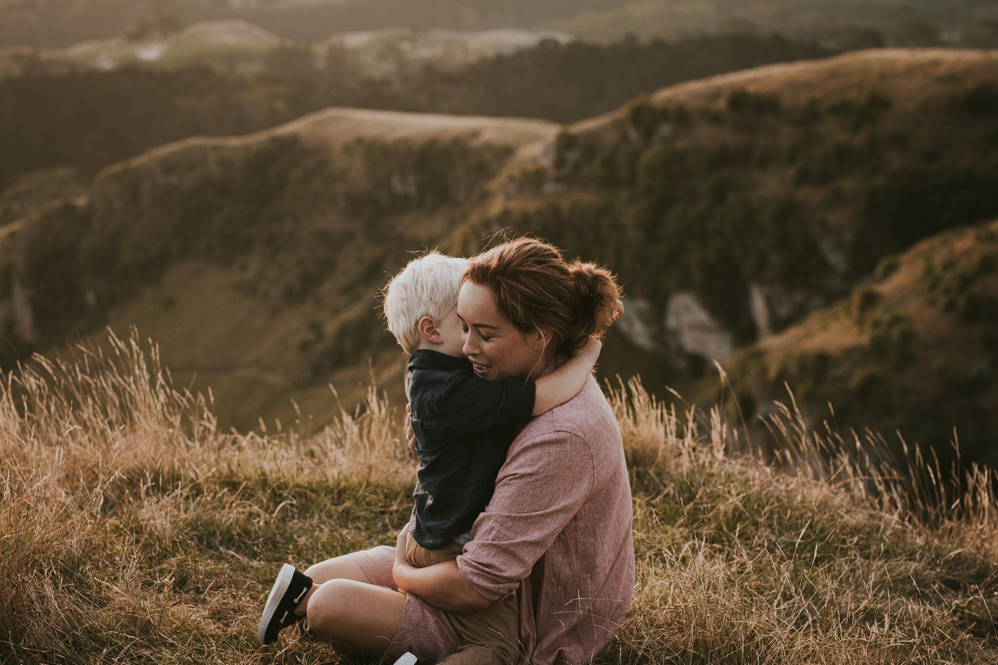 Lisa Fisher wedding photographer -  Te Mata Peak -20.jpg