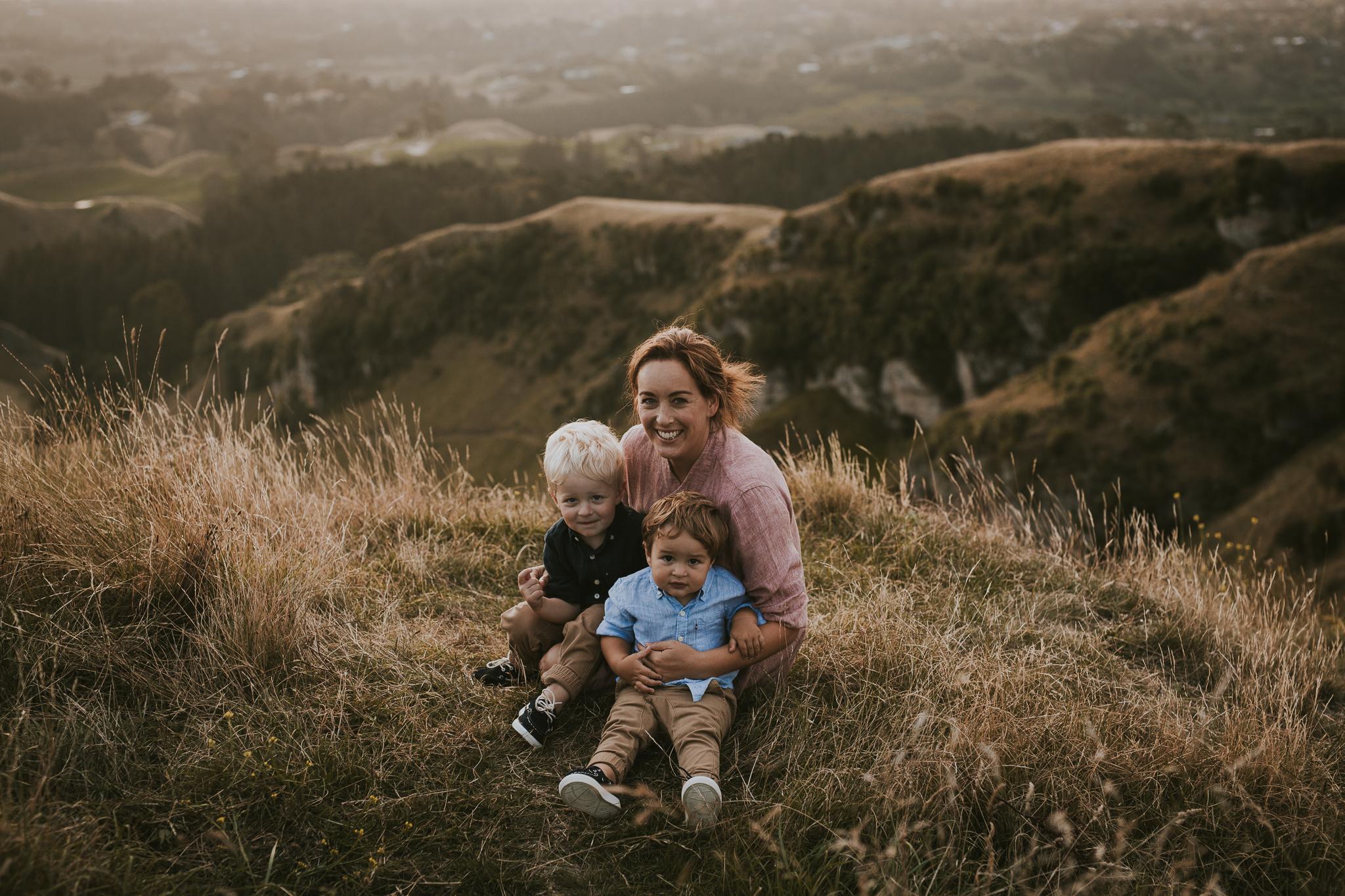 Lisa Fisher wedding photographer -  Te Mata Peak -22.jpg