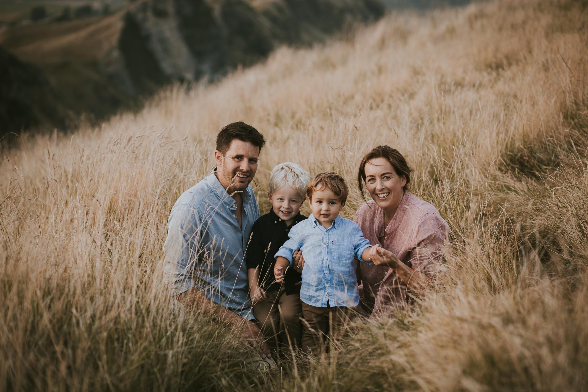 Lisa Fisher wedding photographer -  Te Mata Peak -23.jpg