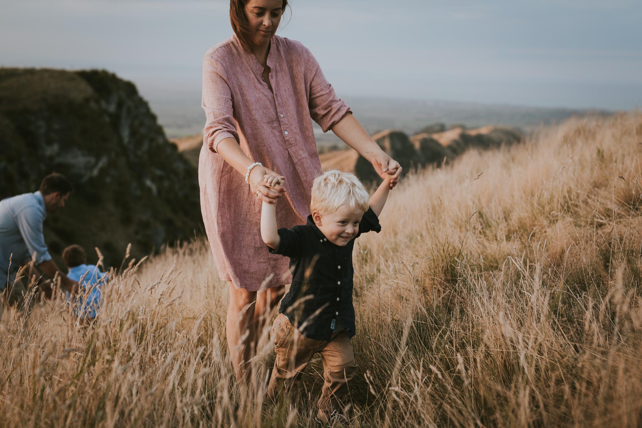 Lisa Fisher wedding photographer -  Te Mata Peak -31.jpg
