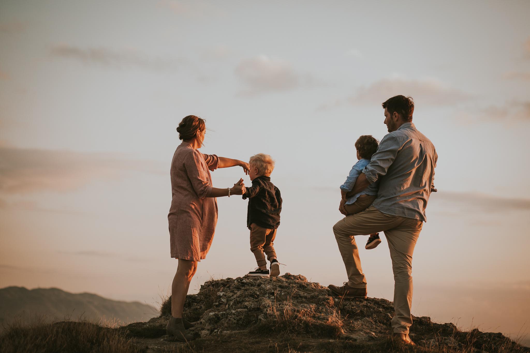 Lisa Fisher wedding photographer -  Te Mata Peak -51.jpg