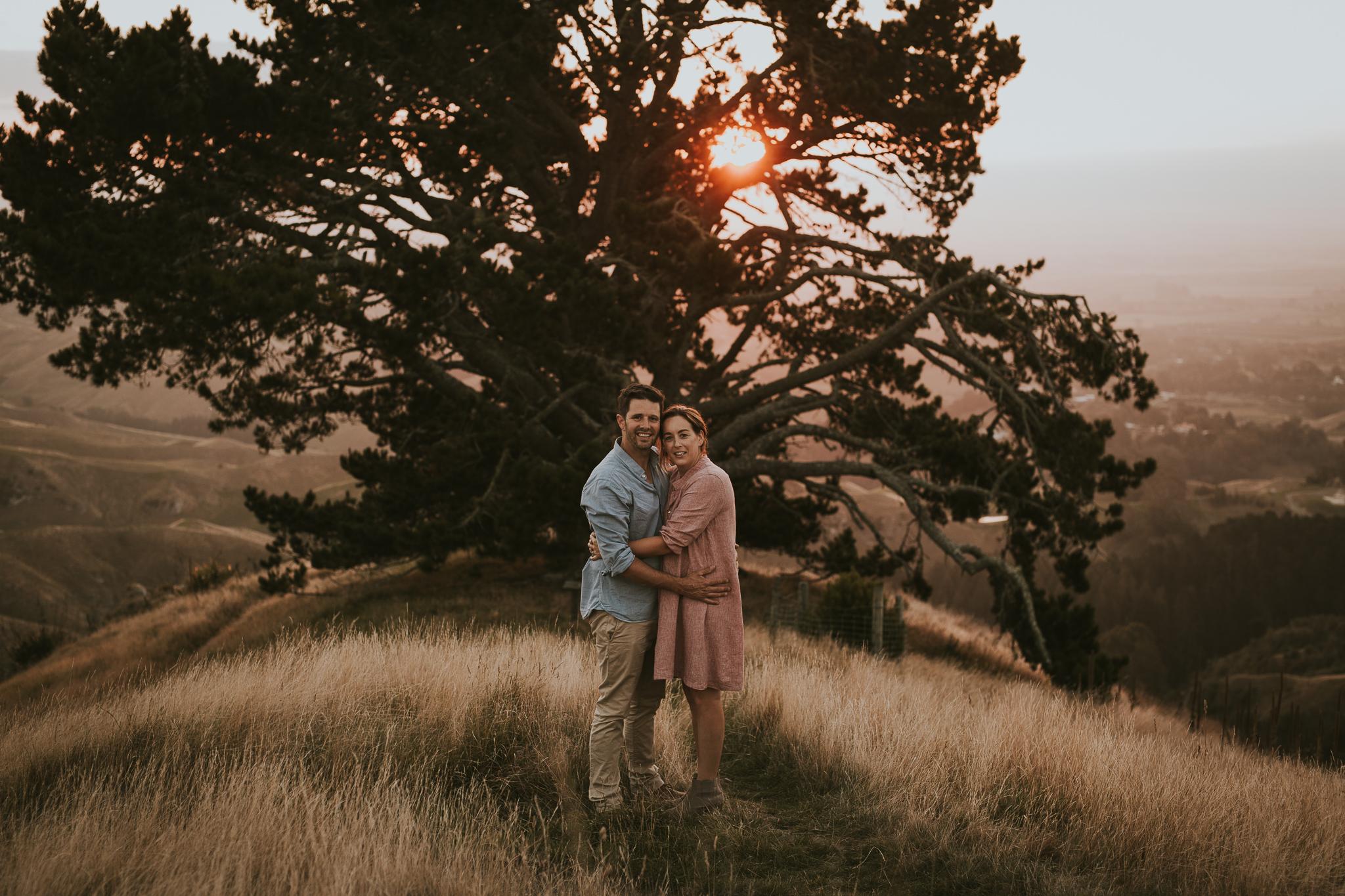 Lisa Fisher wedding photographer -  Te Mata Peak -69.jpg