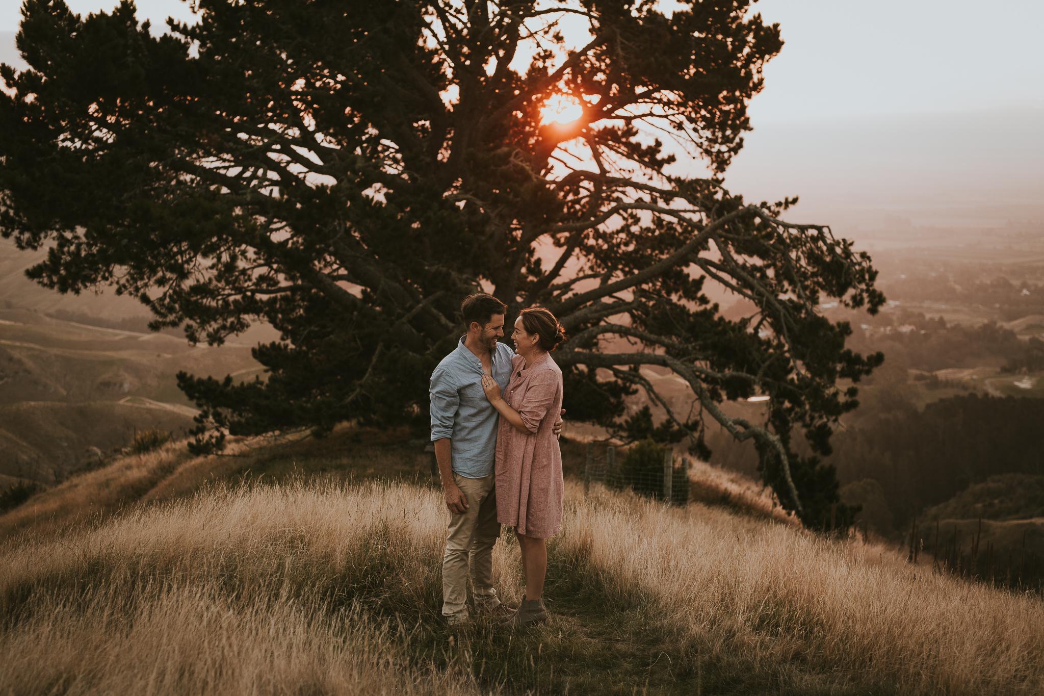 Lisa Fisher wedding photographer -  Te Mata Peak -68.jpg