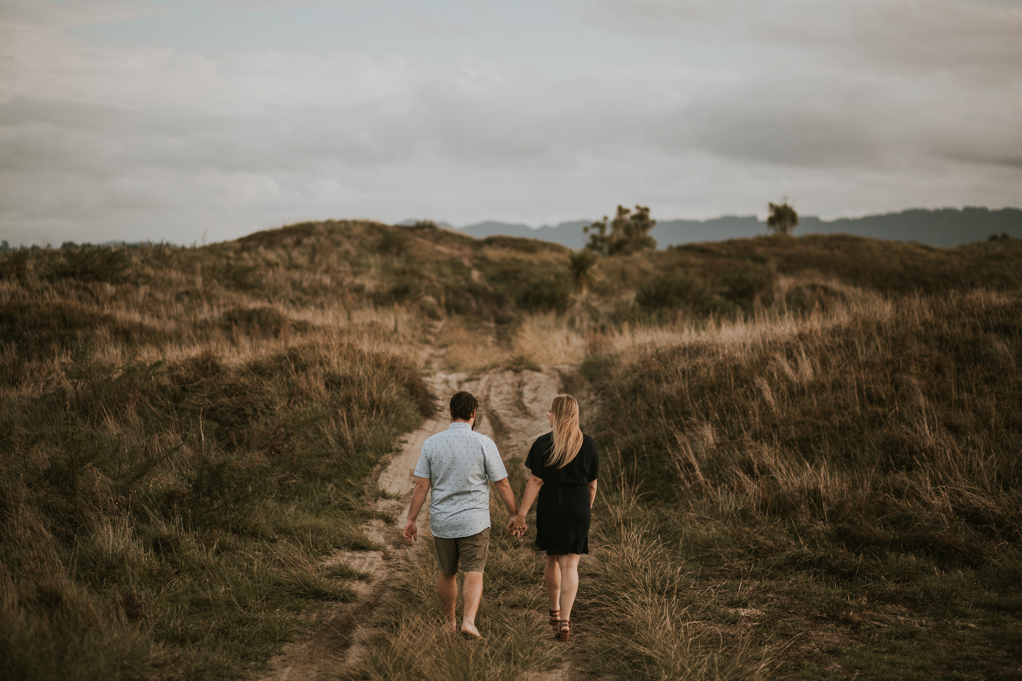 Ohope Beach engagement Shoot Wedding Photographer Napier-2.jpg