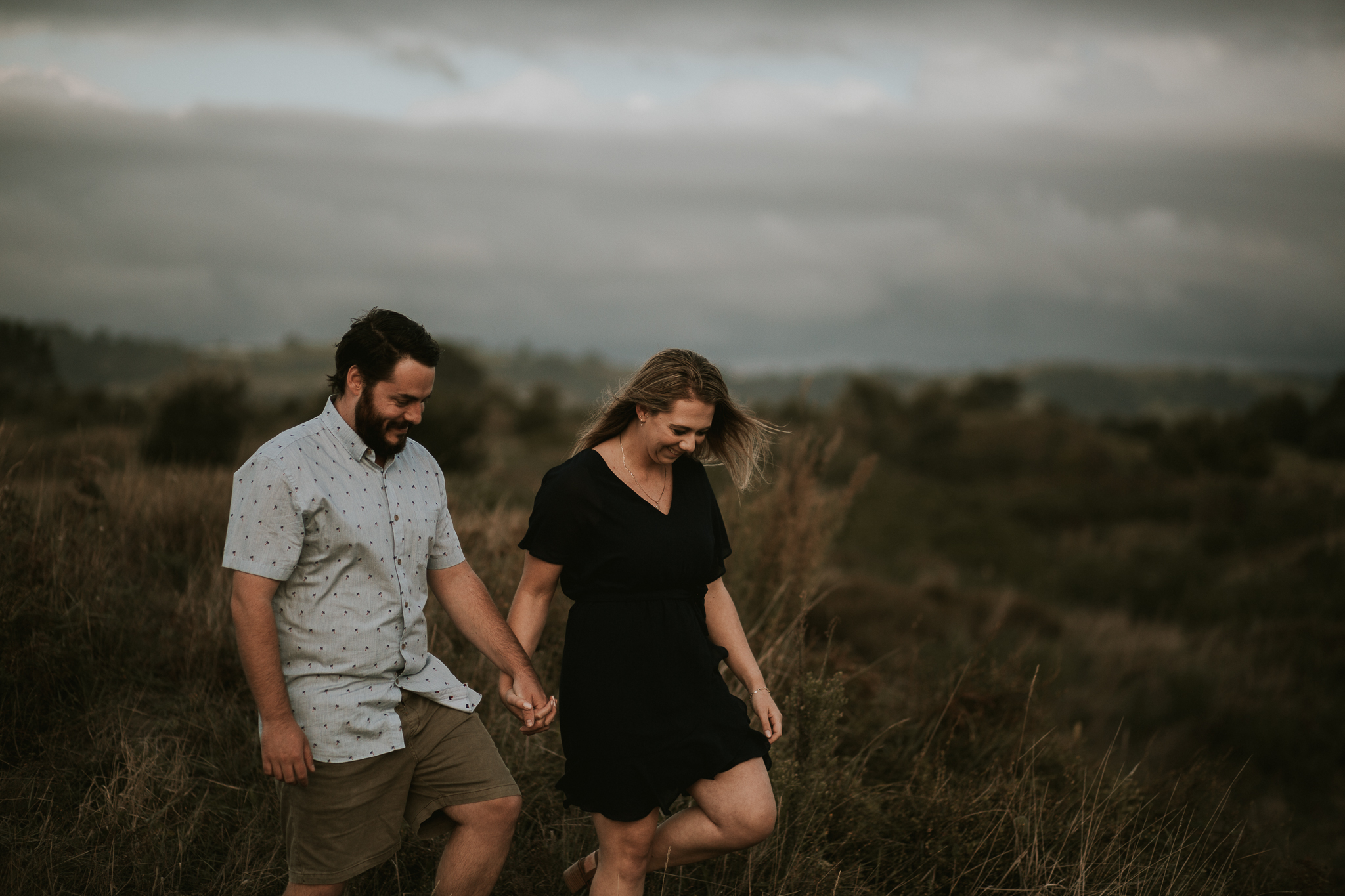 Ohope Beach engagement Shoot Wedding Photographer Napier-22.jpg