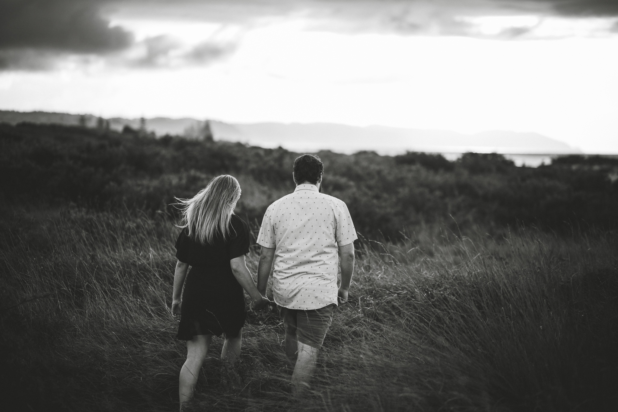 Ohope Beach engagement Shoot Wedding Photographer Napier-27.jpg