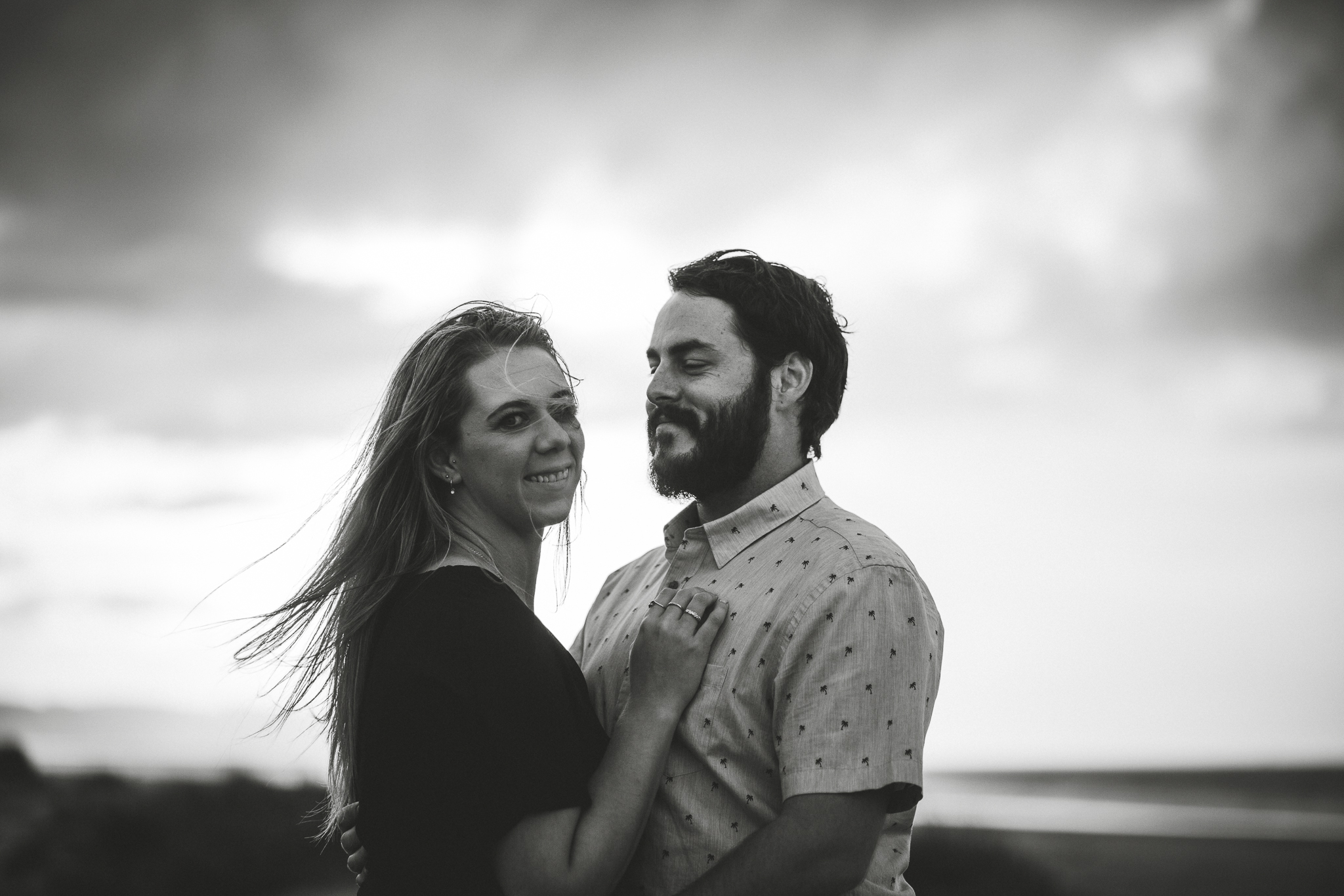 Ohope Beach engagement Shoot Wedding Photographer Napier-45.jpg