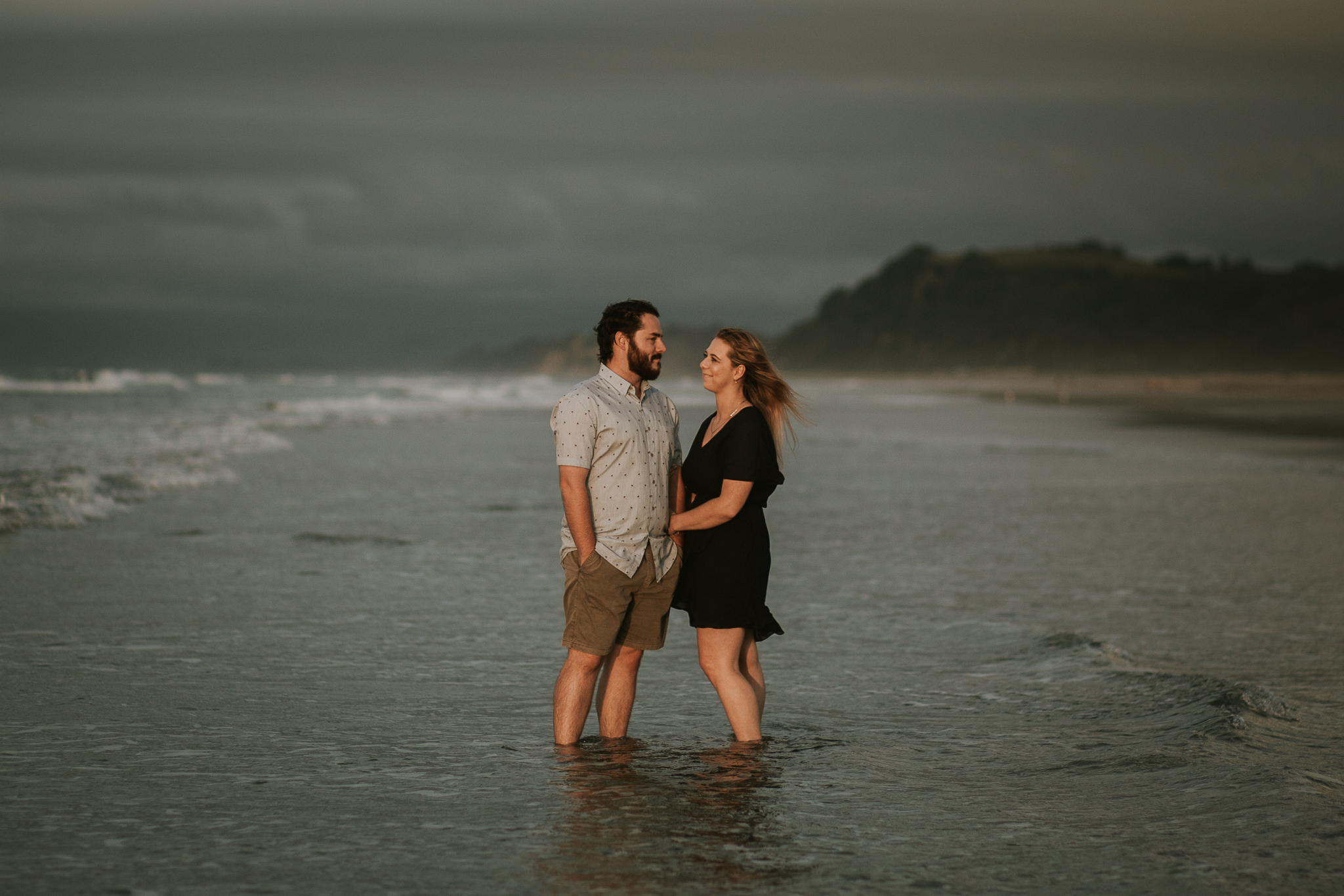 Ohope Beach engagement Shoot Wedding Photographer Napier-52.jpg