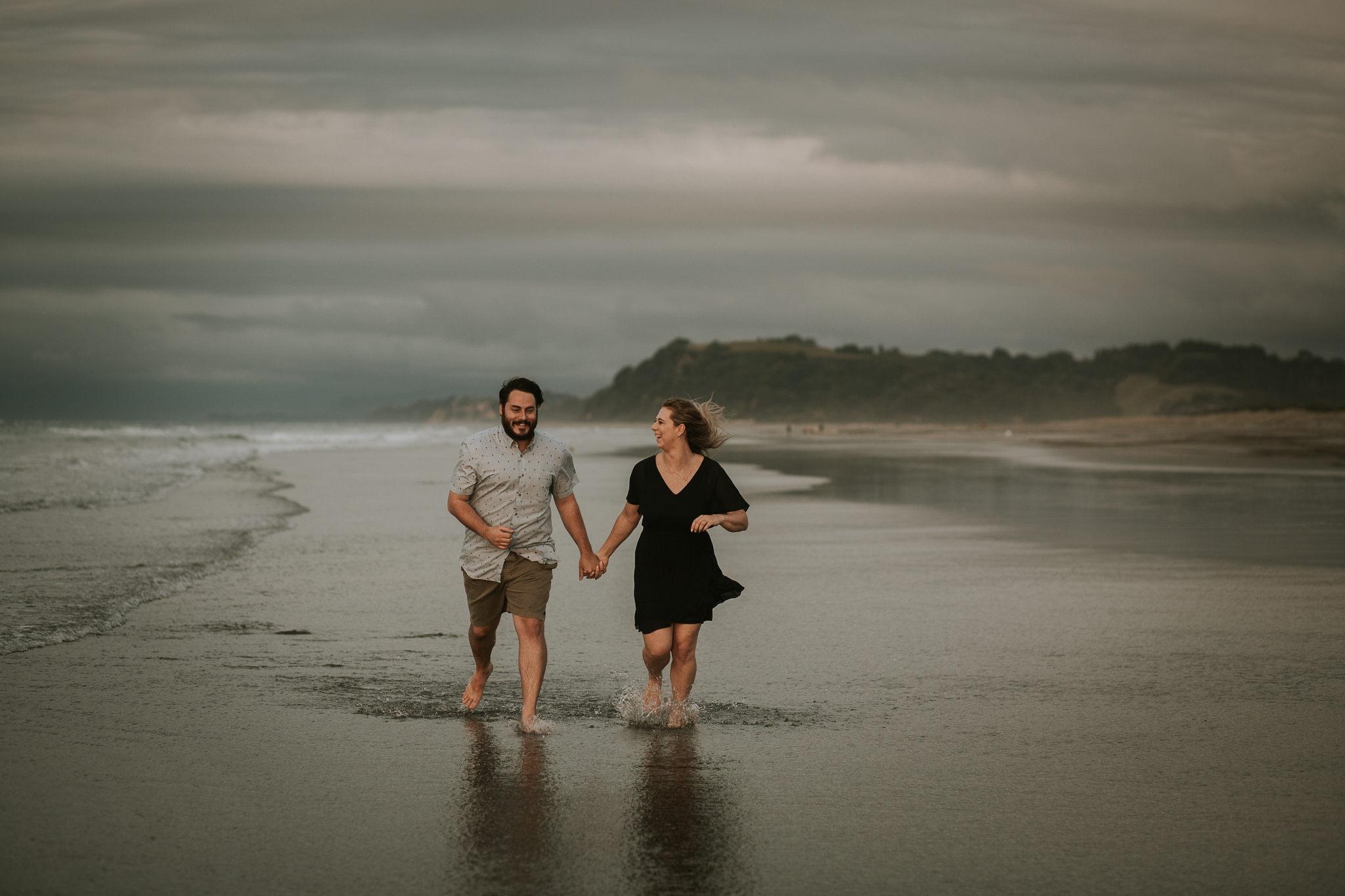 Ohope Beach engagement Shoot Wedding Photographer Napier-59.jpg