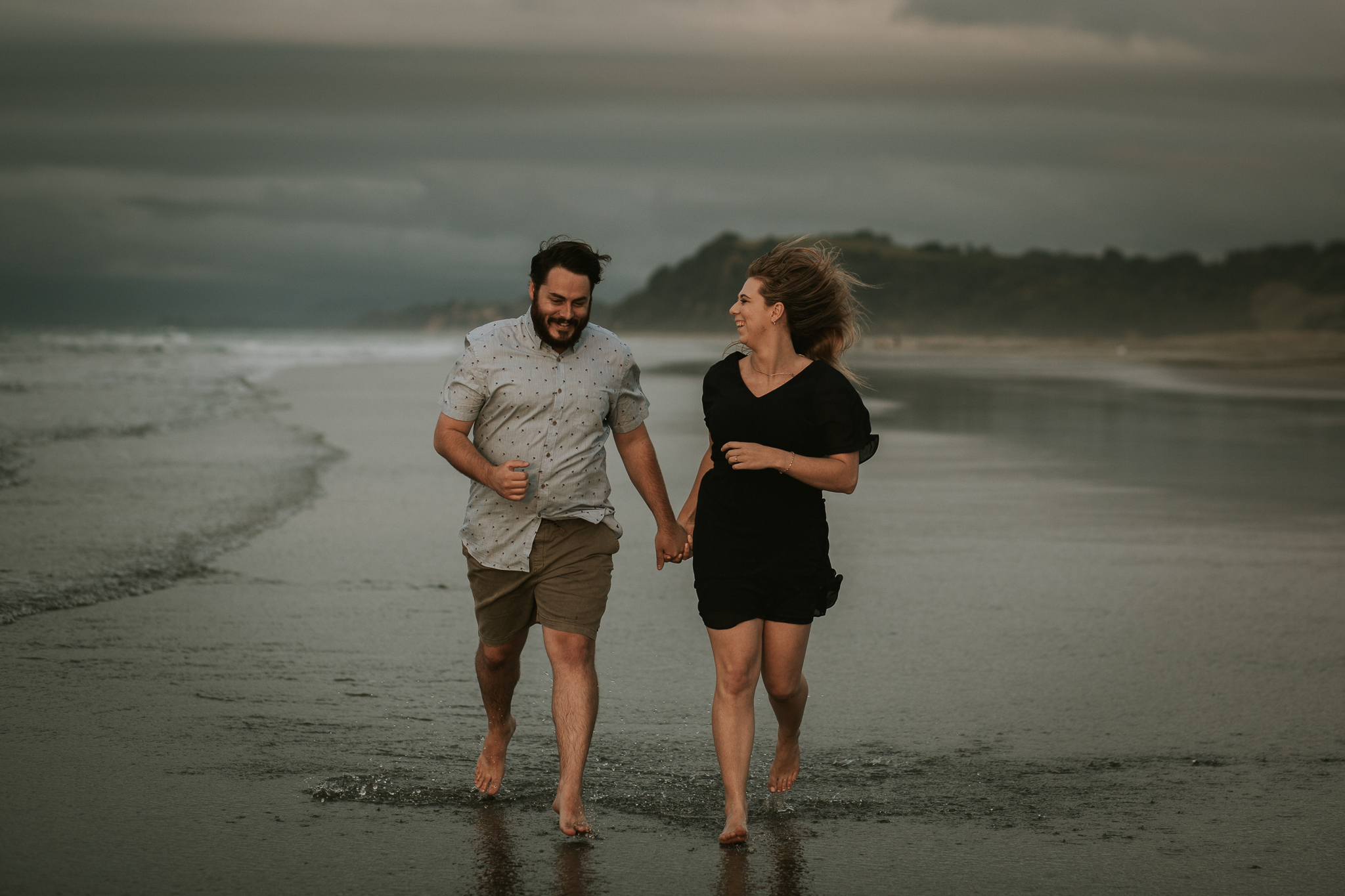 Ohope Beach engagement Shoot Wedding Photographer Napier-60.jpg