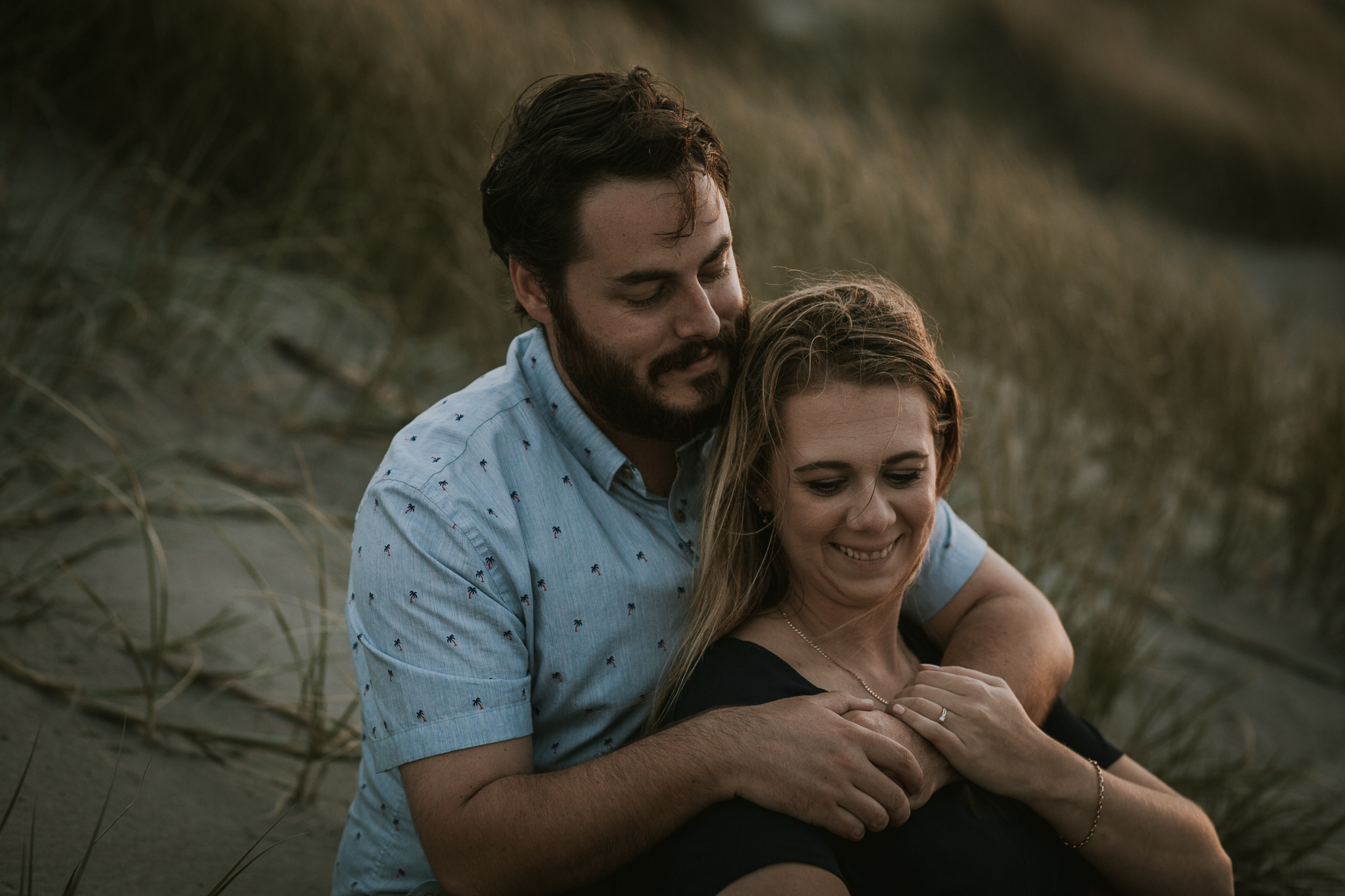 Ohope Beach engagement Shoot Wedding Photographer Napier-62.jpg