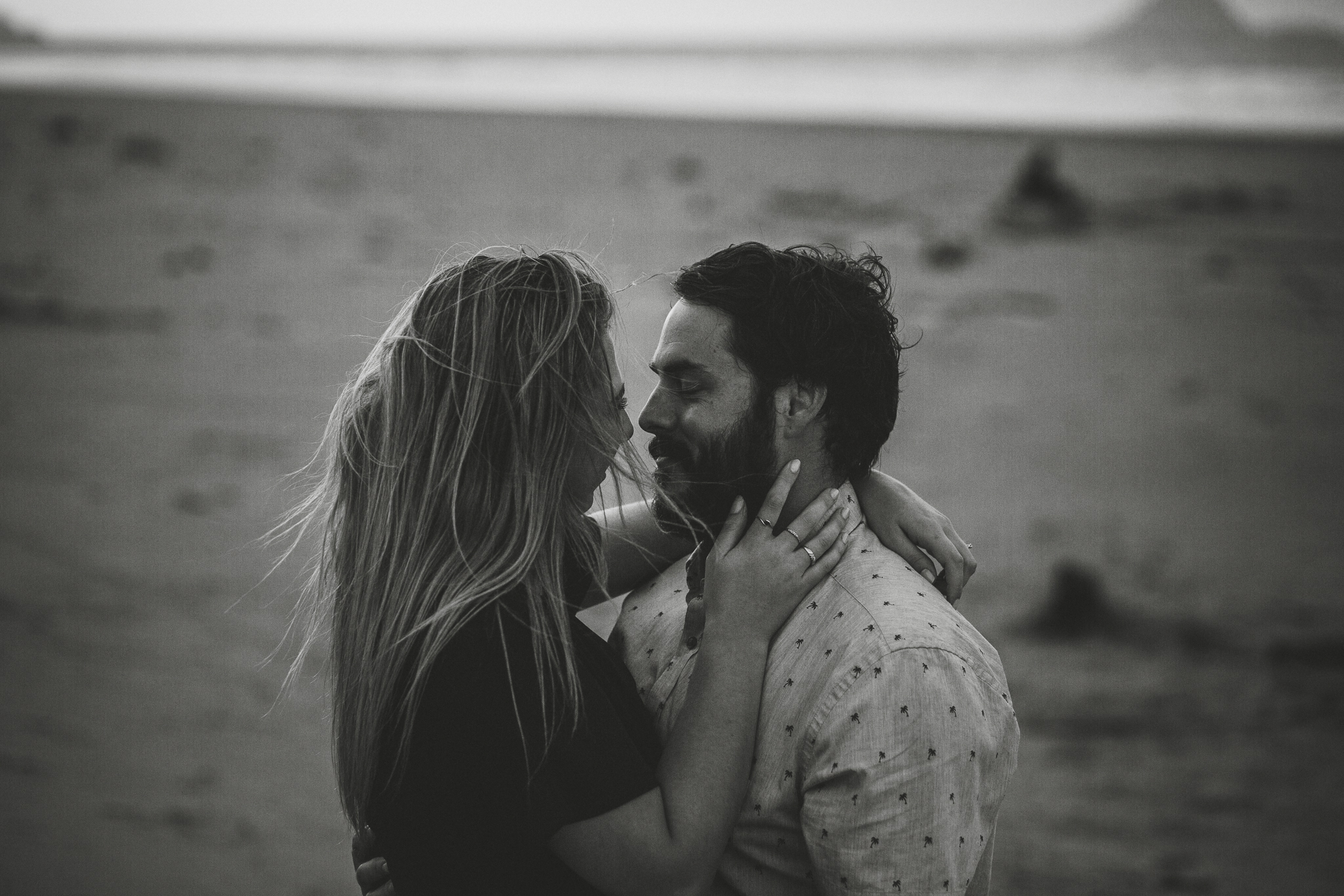 Ohope Beach engagement Shoot Wedding Photographer Napier-68.jpg