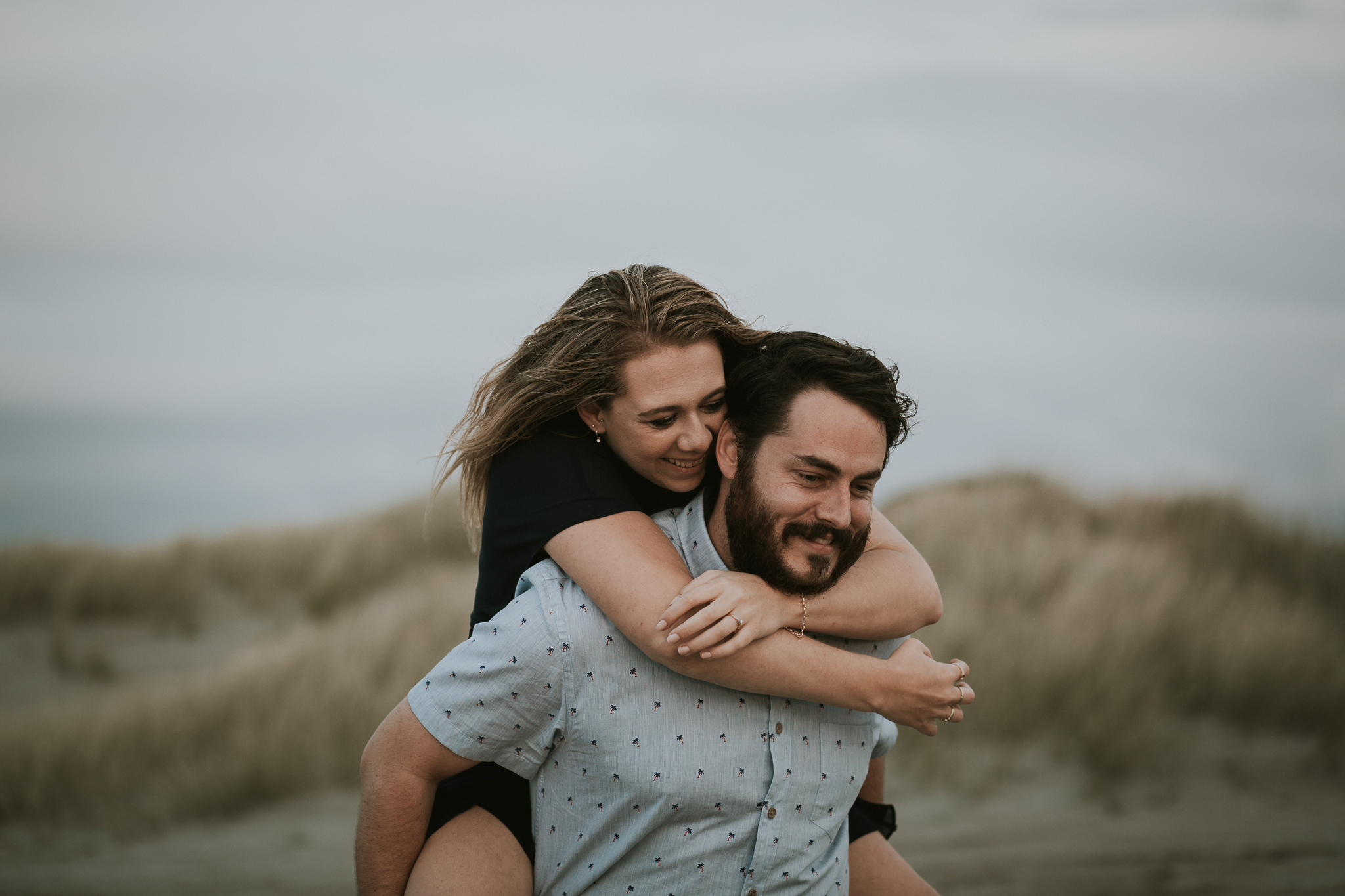 Ohope Beach engagement Shoot Wedding Photographer Napier-78.jpg