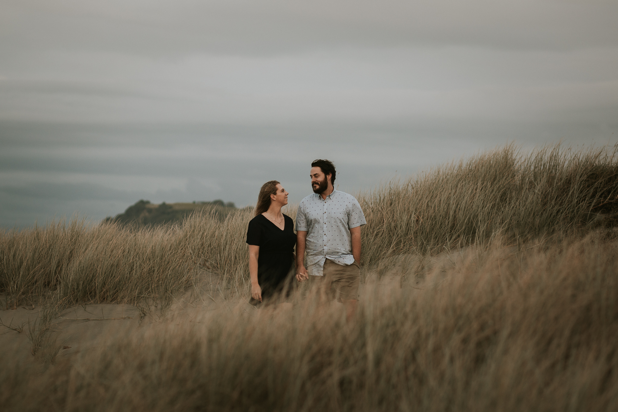 Ohope Beach engagement Shoot Wedding Photographer Napier-85.jpg