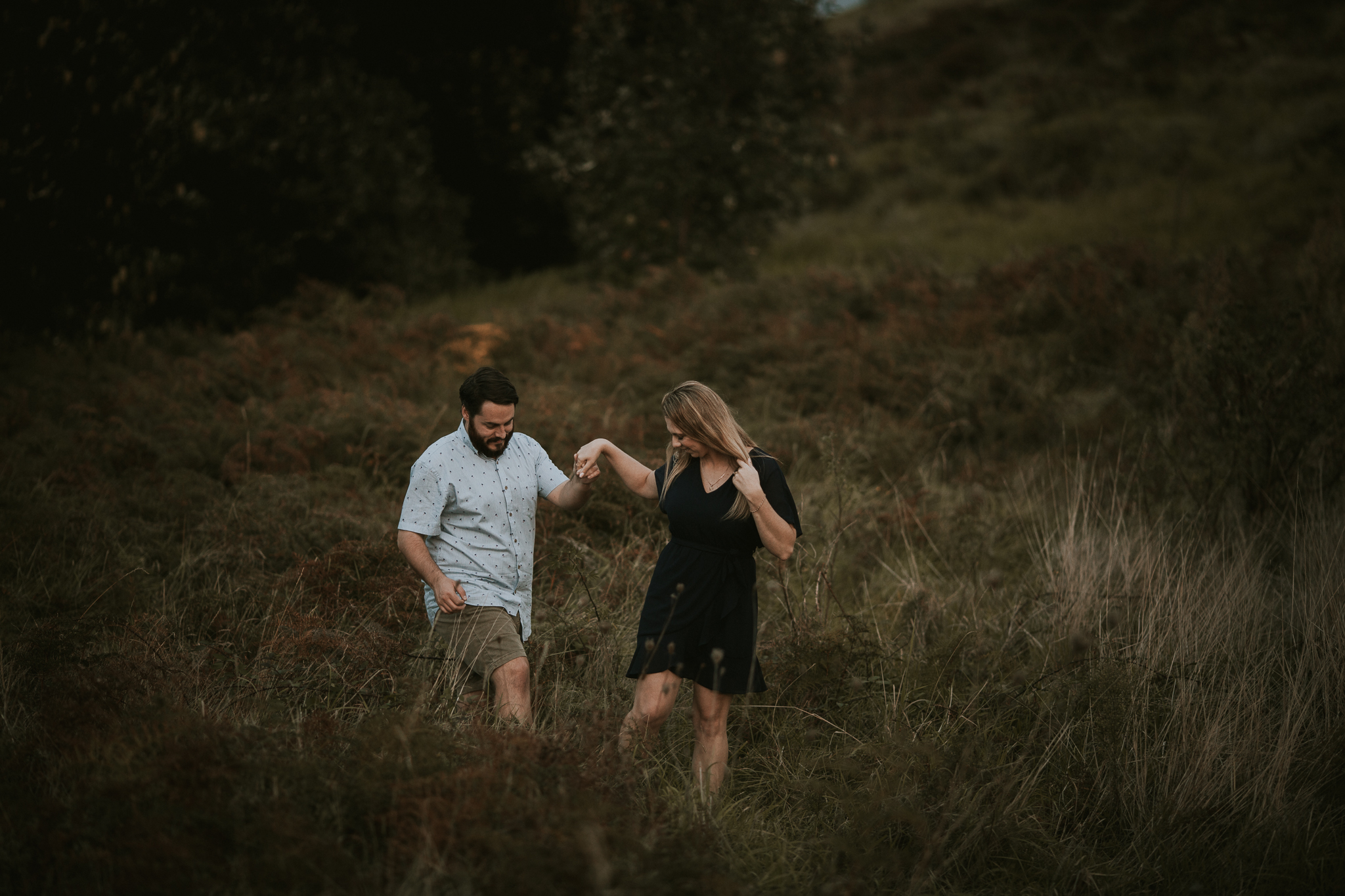 Ohope Beach engagement Shoot Wedding Photographer Napier-96.jpg
