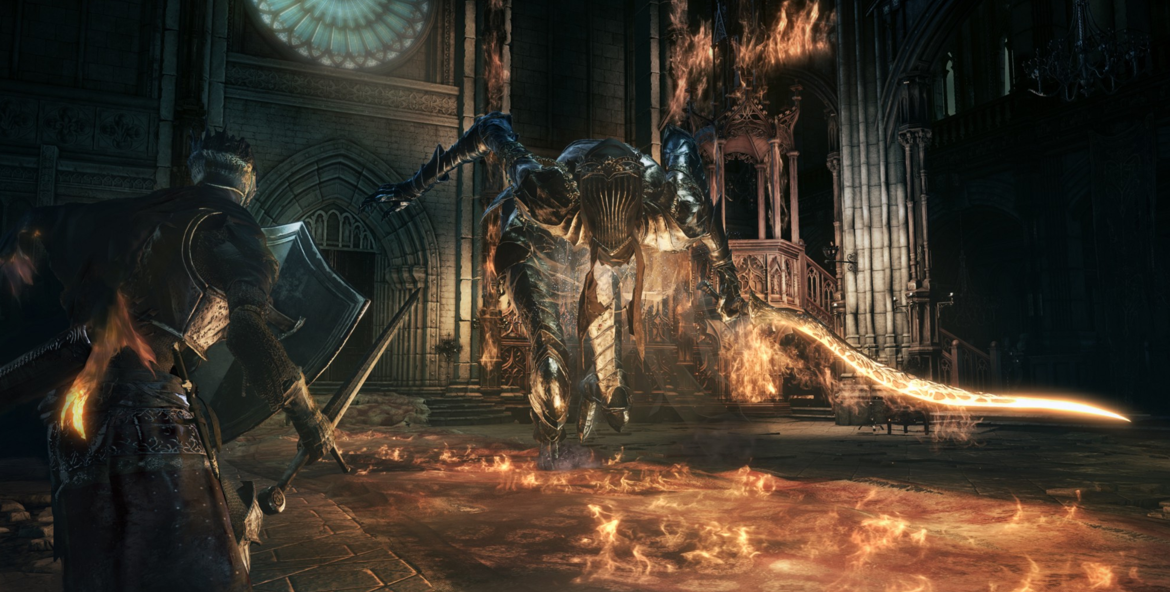 Essay - A case for challenging games (Dark Souls, The Witness, Darkest Dungeon). In French.