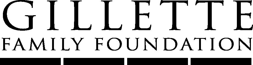 Gillette Family Foundation Logo.png