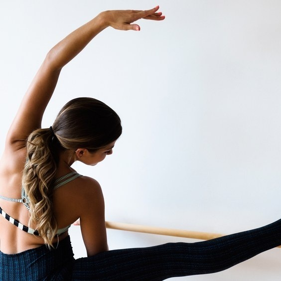 Why Micro-Movements in Barre and Pilates Burn - SELF