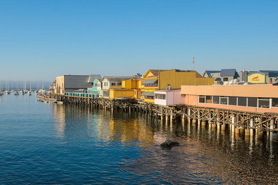What to Do In Monterey, CA, for the Perfect Active Getaway - Shape