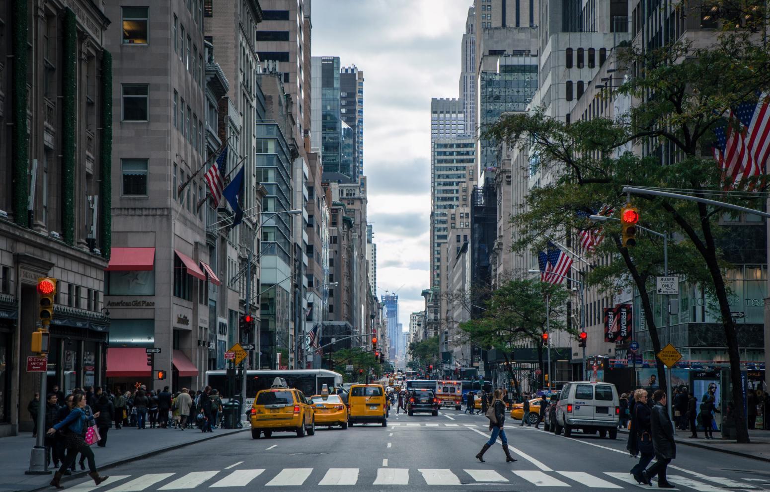 7 Life Lessons I've Learned After Making a Huge Change - Thrive Global