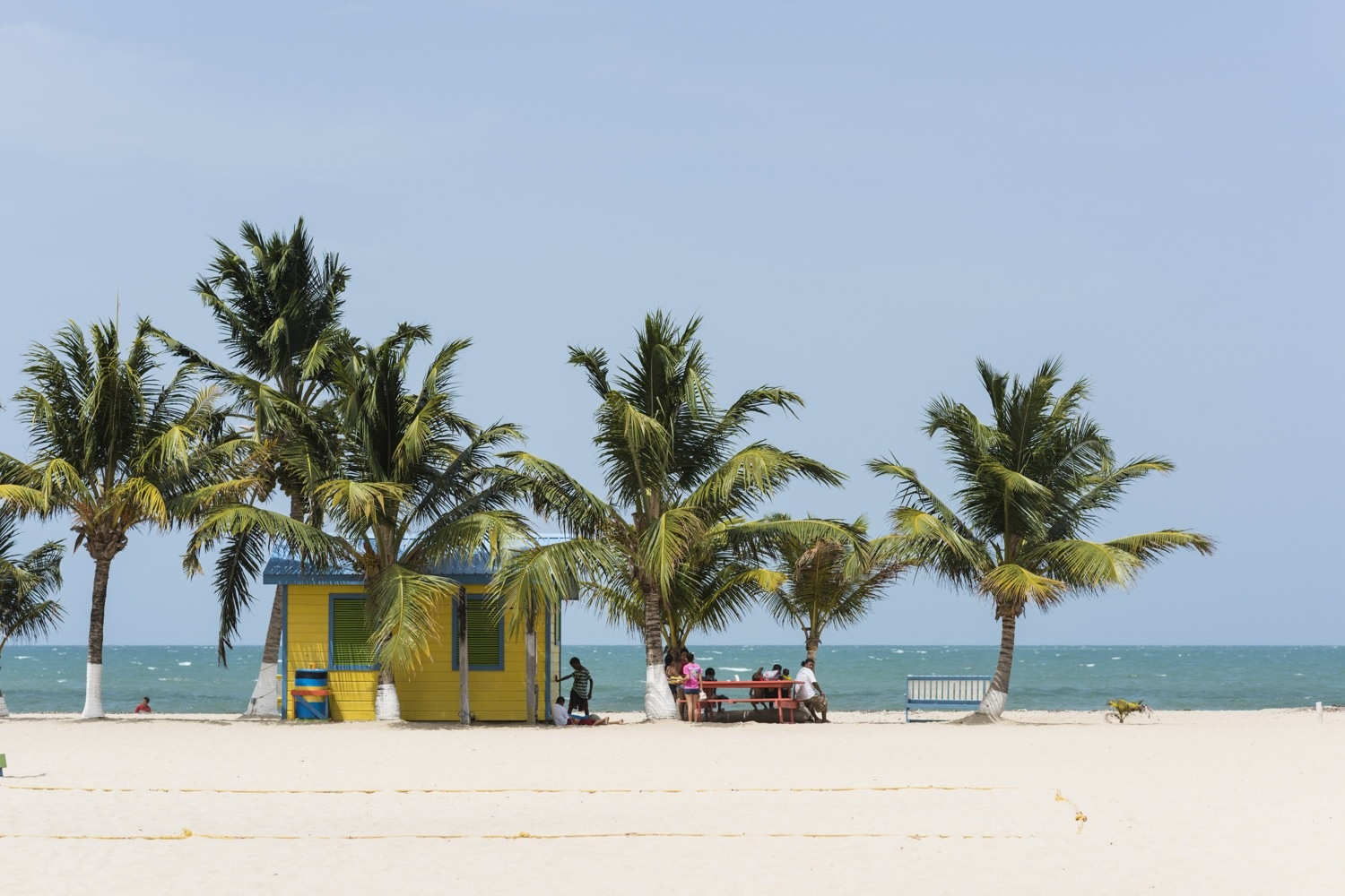 7 Reasons to vacation in belize - StyleBlueprint