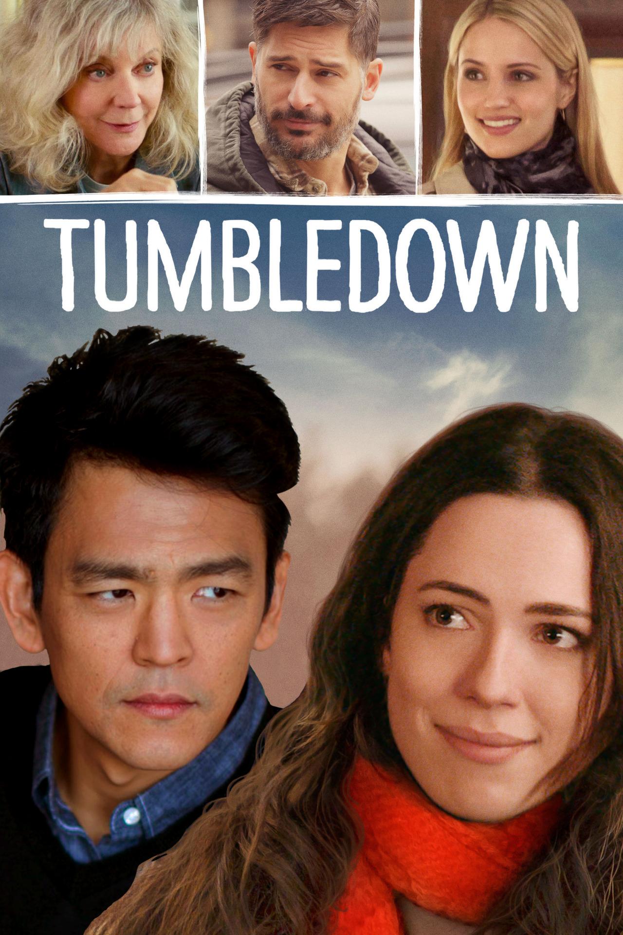 chotumbledown