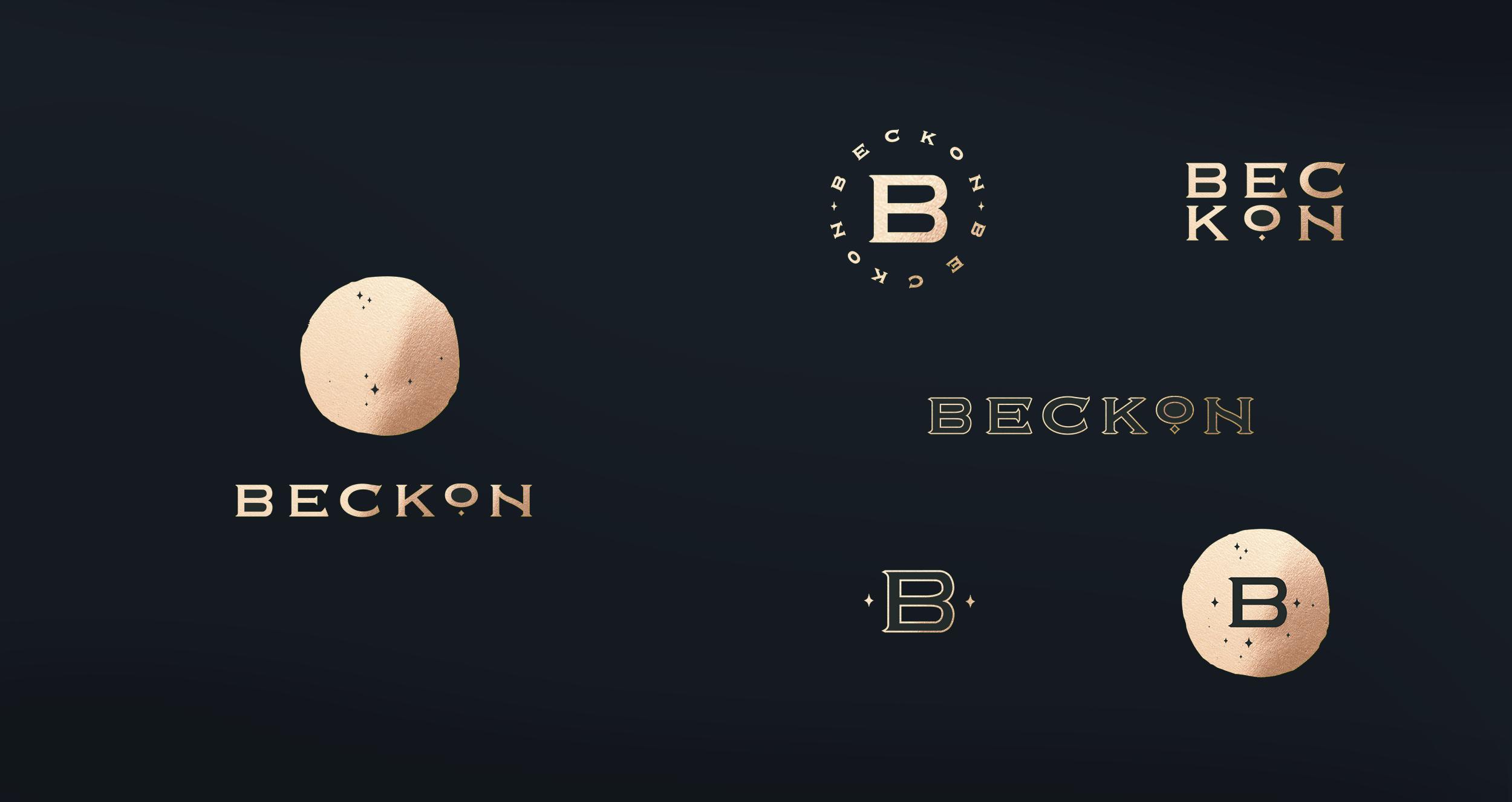 Multimark logo system