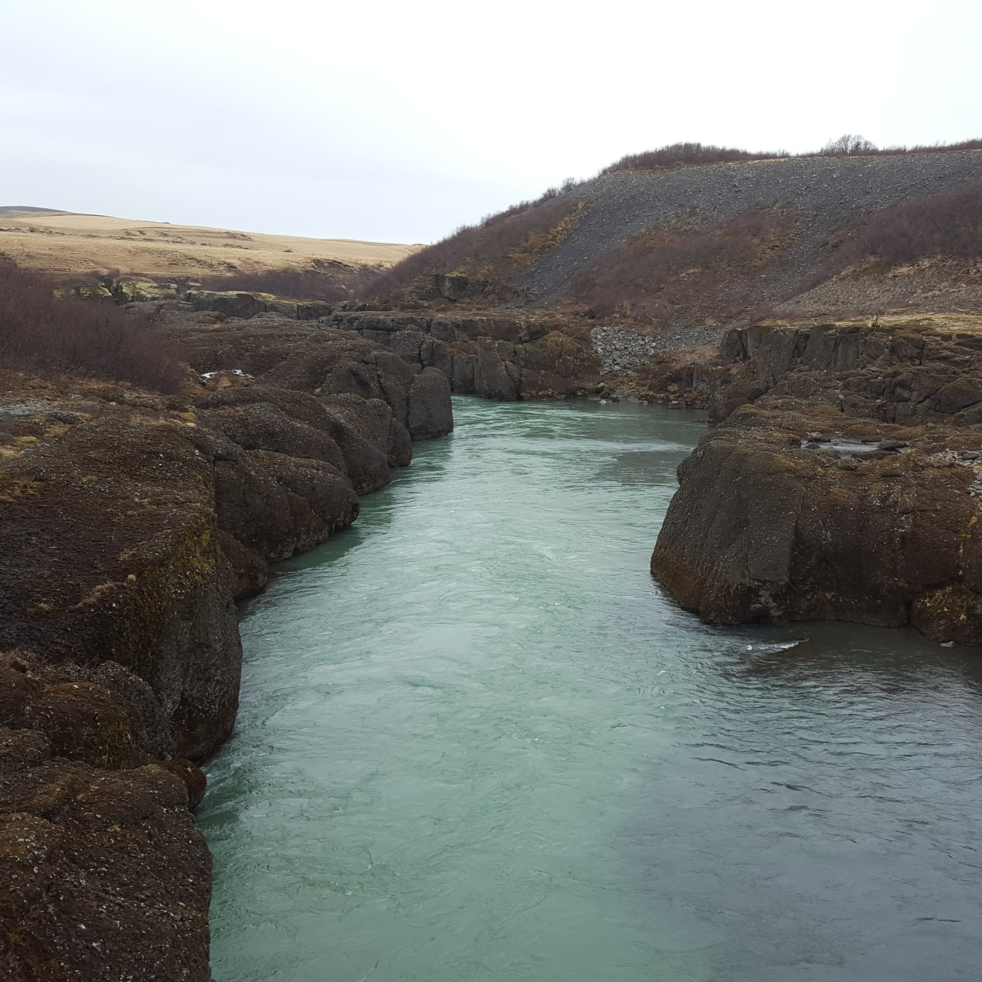 ICELAND  Golden Circle