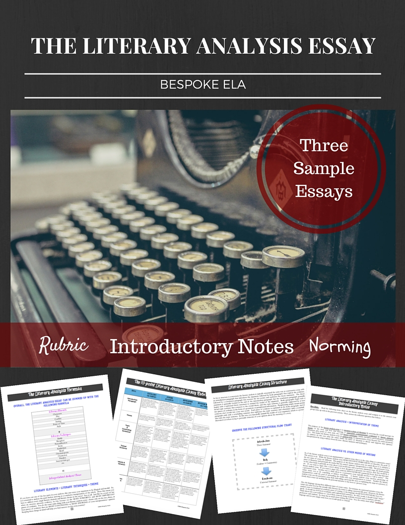 Literary Analysis Essay Intro Activity COVER.jpg