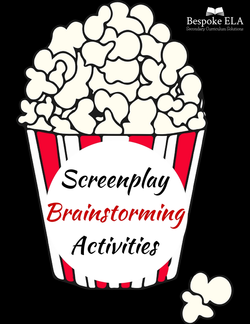 Screenplay Brainstorming Activities COVER.jpg