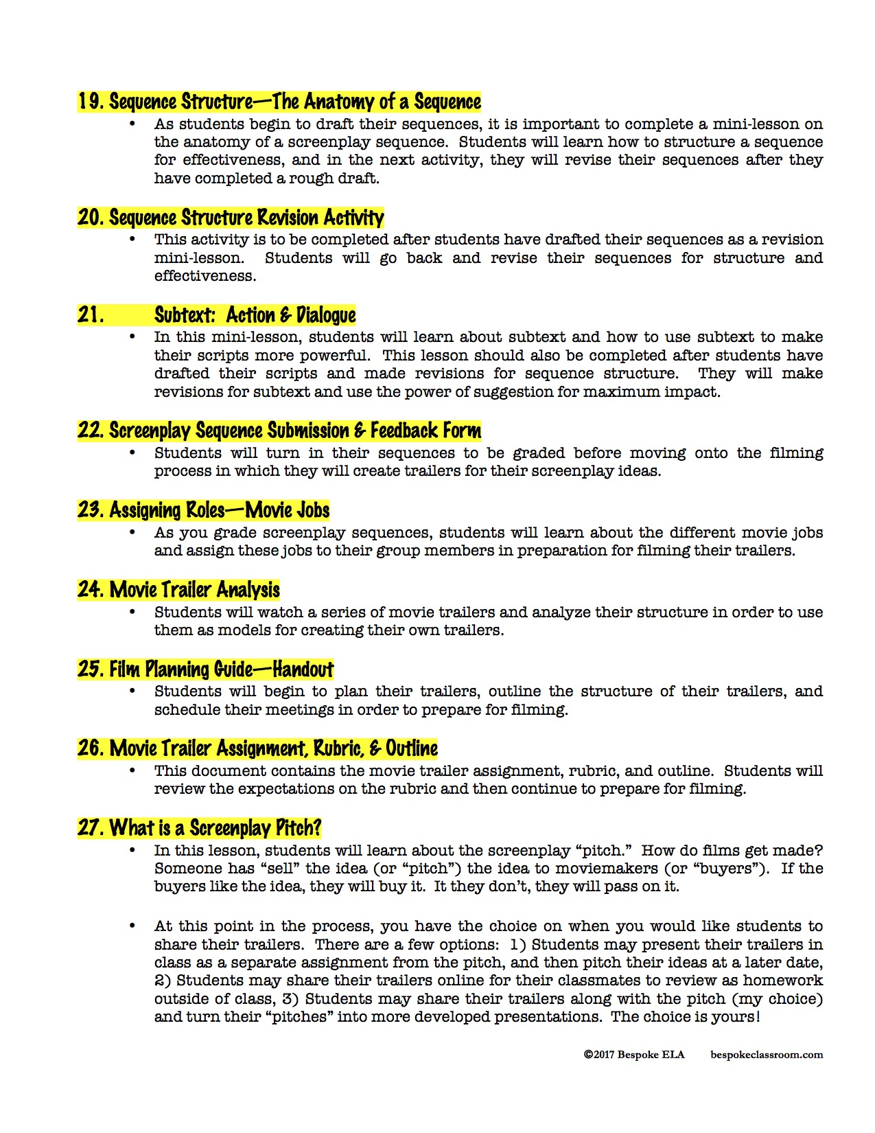 00 Table of Contents and Instructions-- Screenplay Unit by BESPOKE ELA 3.jpg