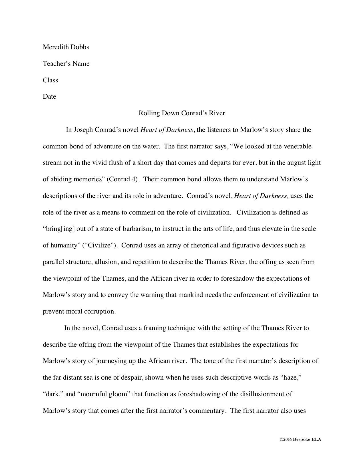 help with my world literature essay
