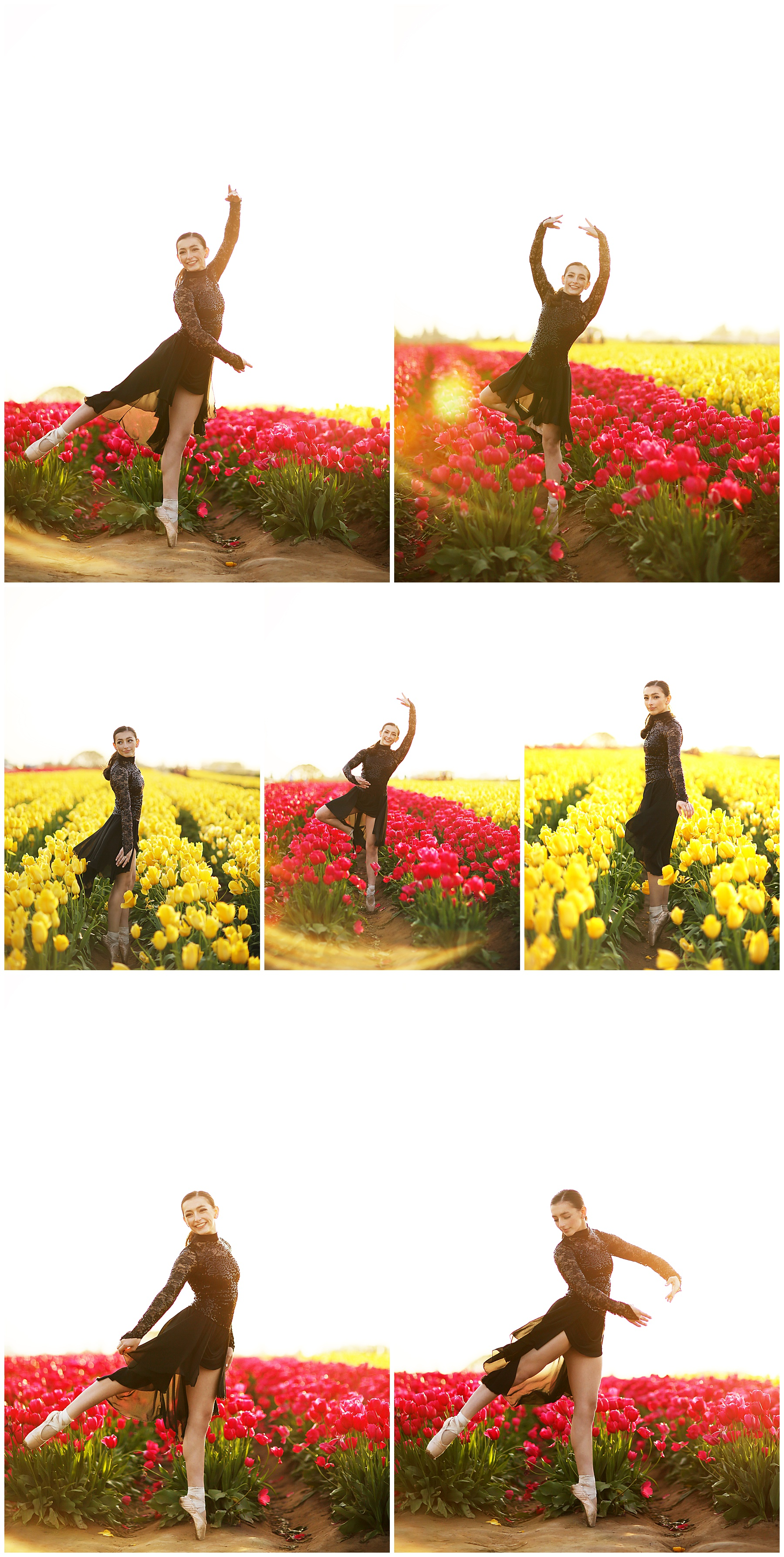 Ballet Portraits at the Tulip Festival Spring 2019 Oregon 5.jpg