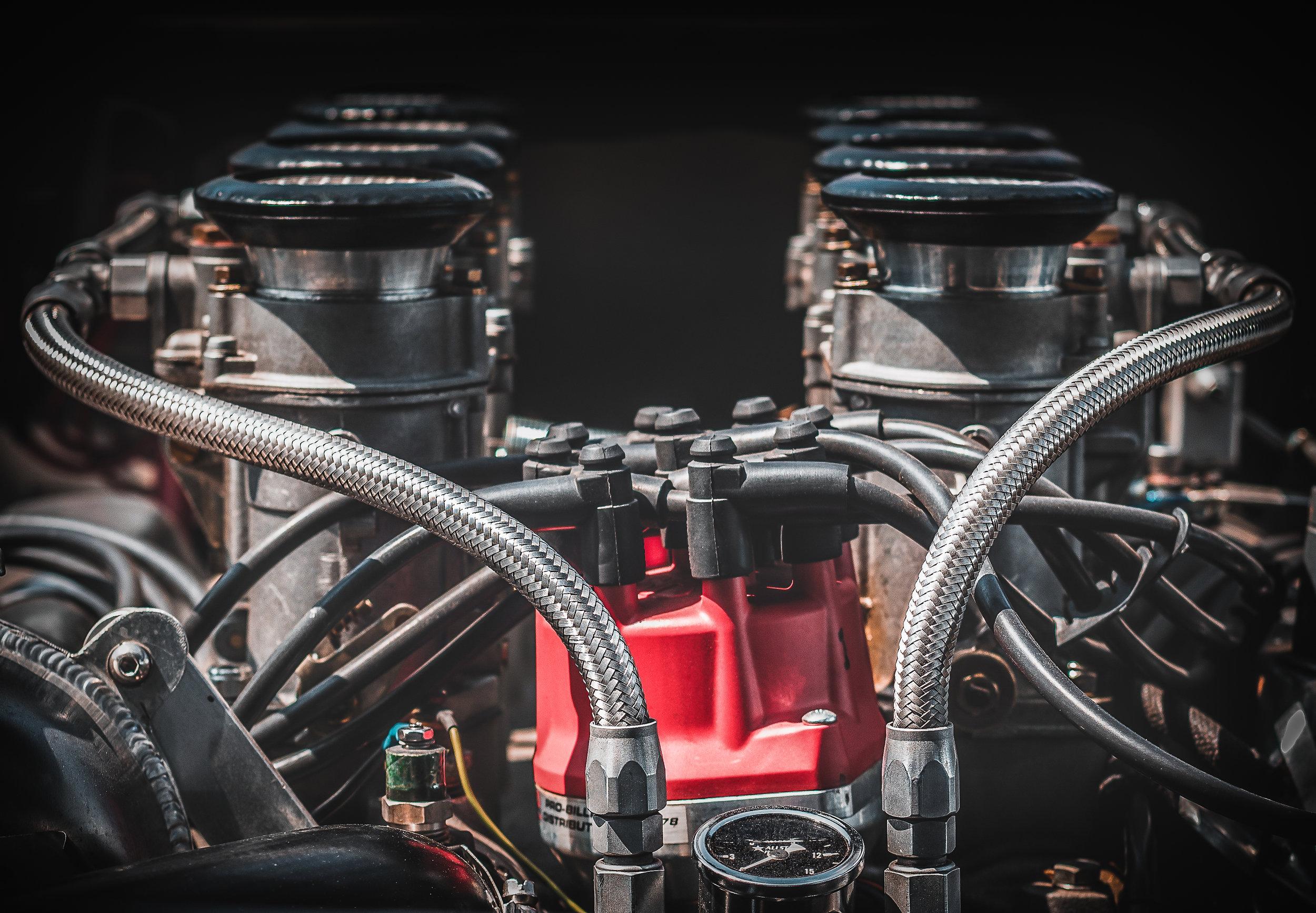 20160820-STREET SCENE.ElSegundoCA.CarShow-Cobra Weber Injectors.082016.jpg