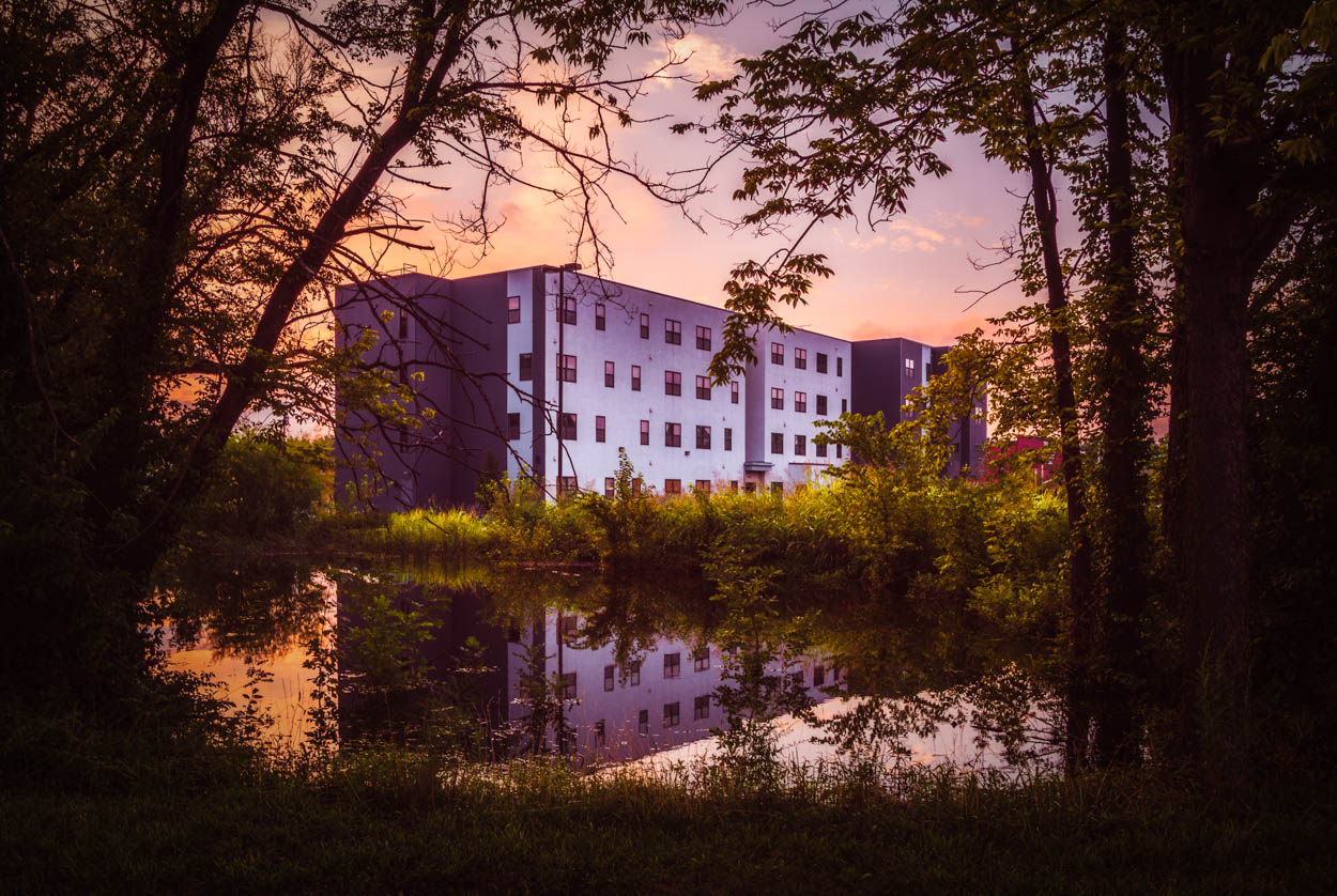 LFK.DelawareSt.Reflection.BlueHour-1.jpg