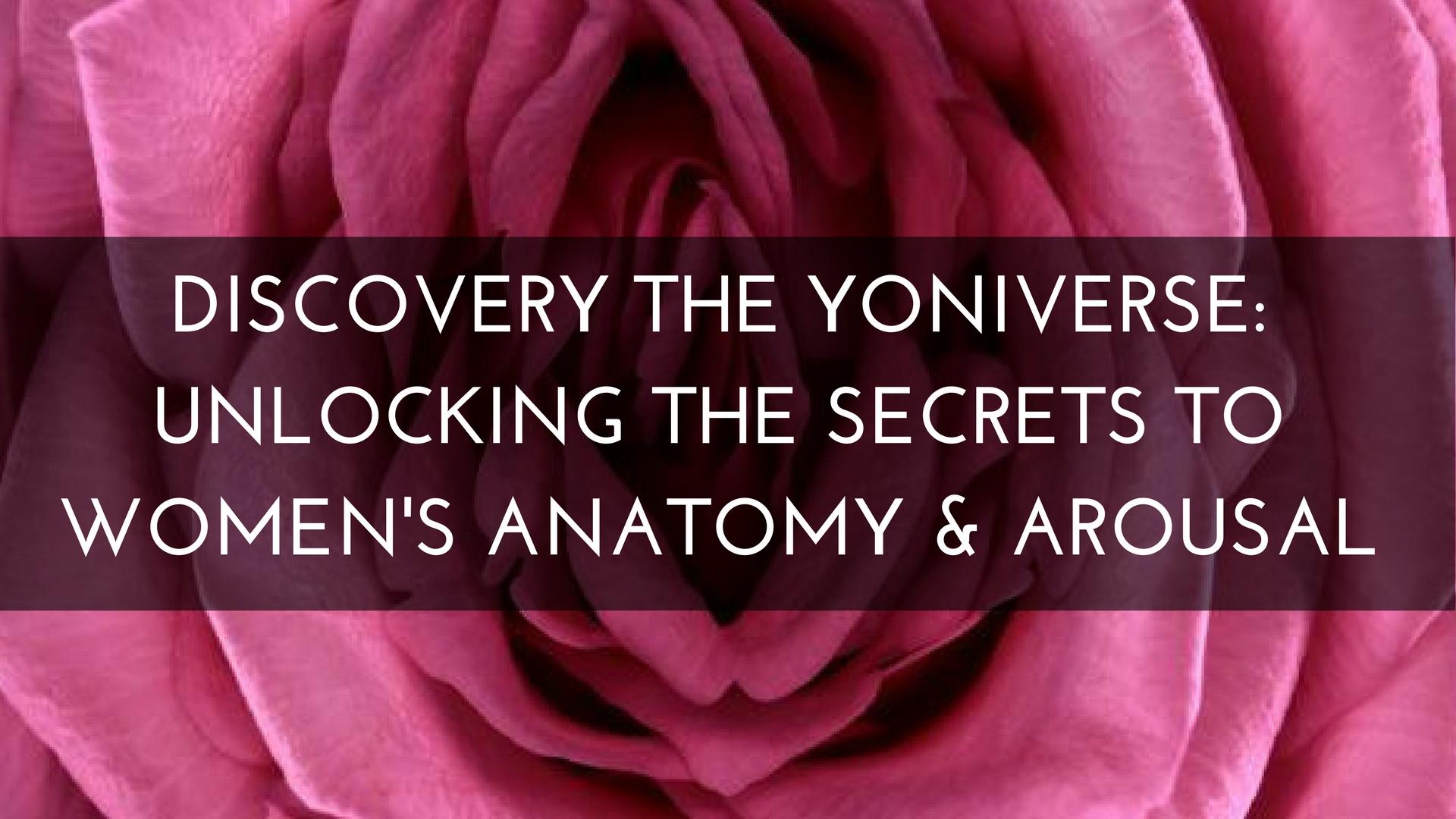Medicine Path Discovering The Yoniverse