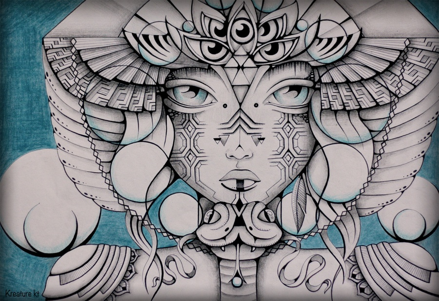 Artwork by: Izwoz