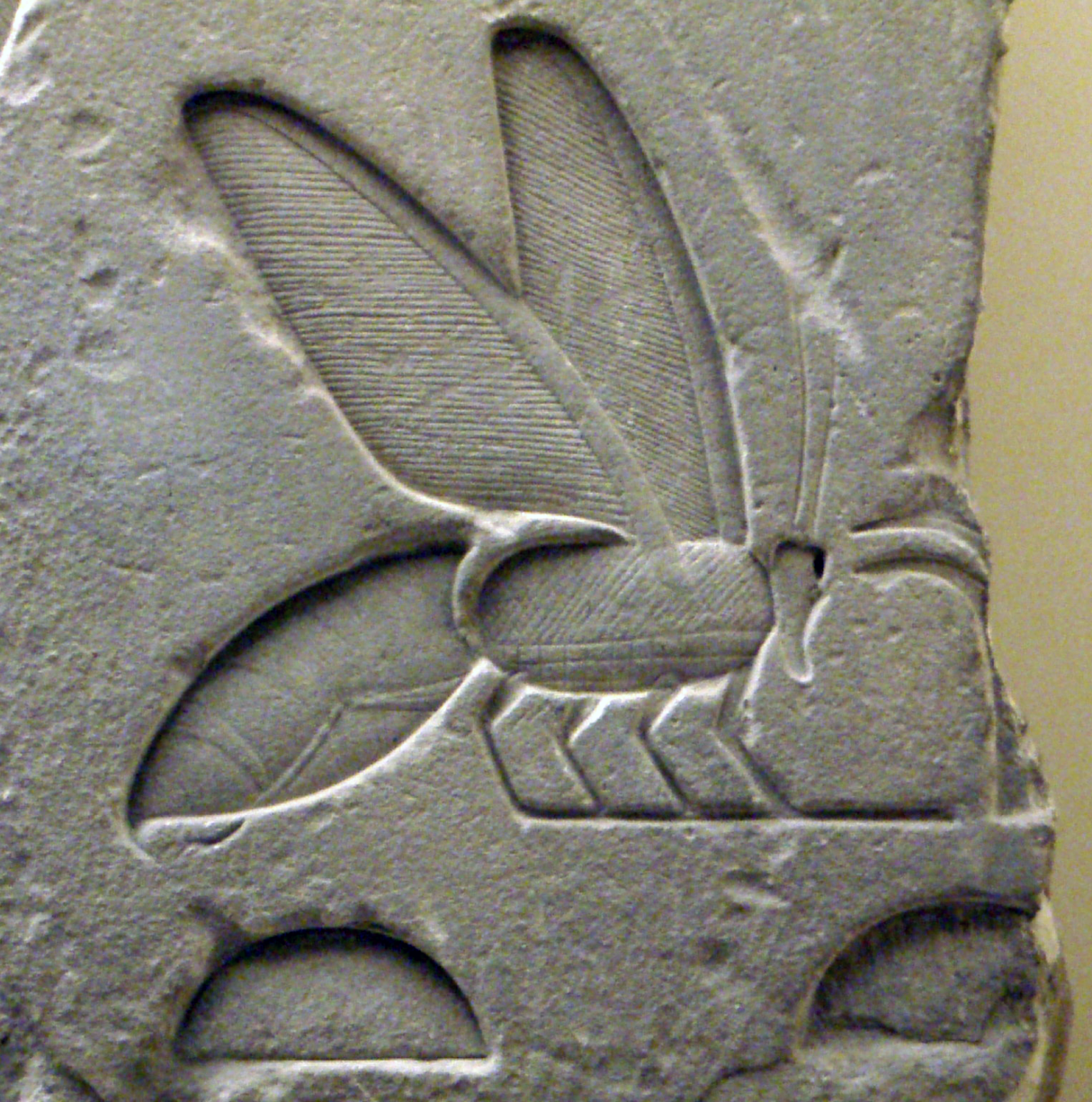 Rock art was all the buzz back in the day.
