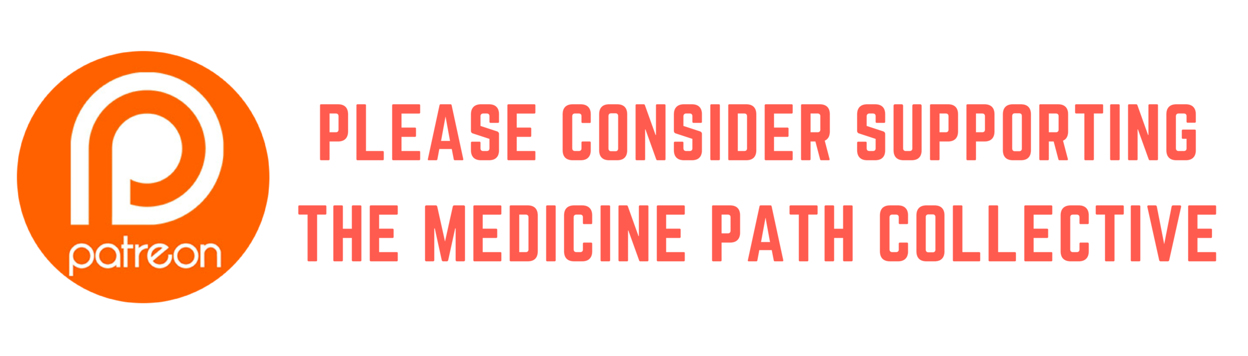 Medicine Path Collective Patreon