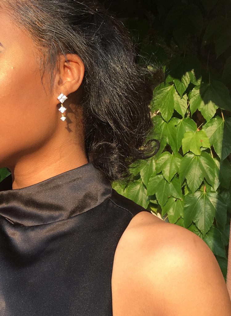Earrings $4.99 -