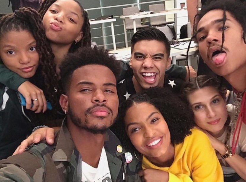 the cast of Grown-Ish.jpeg