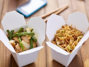 It's OK to embrace the takeout.