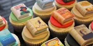 Edible books by Victoria's Kitchen